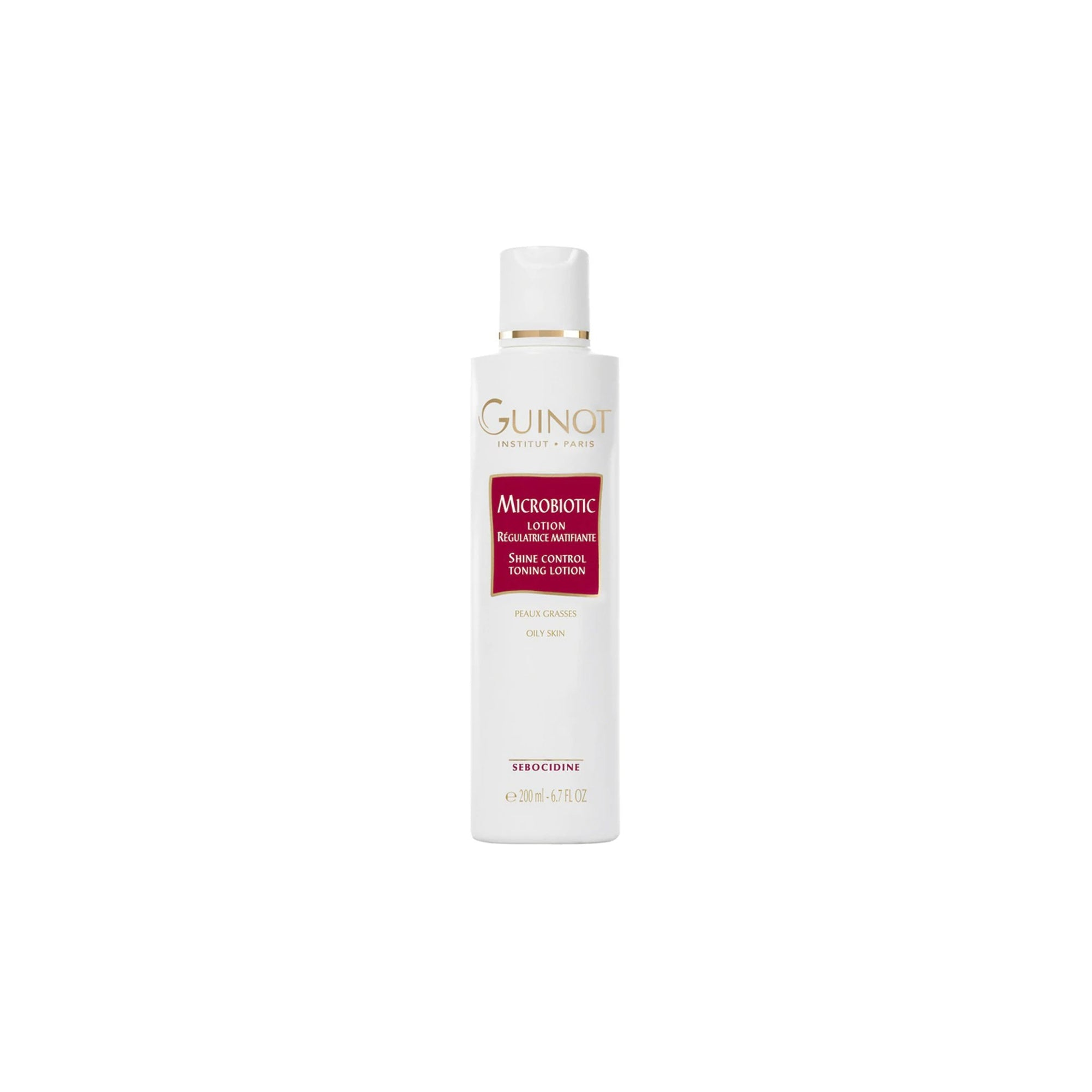 Guinot Microbiotic Toning Lotion 200ml