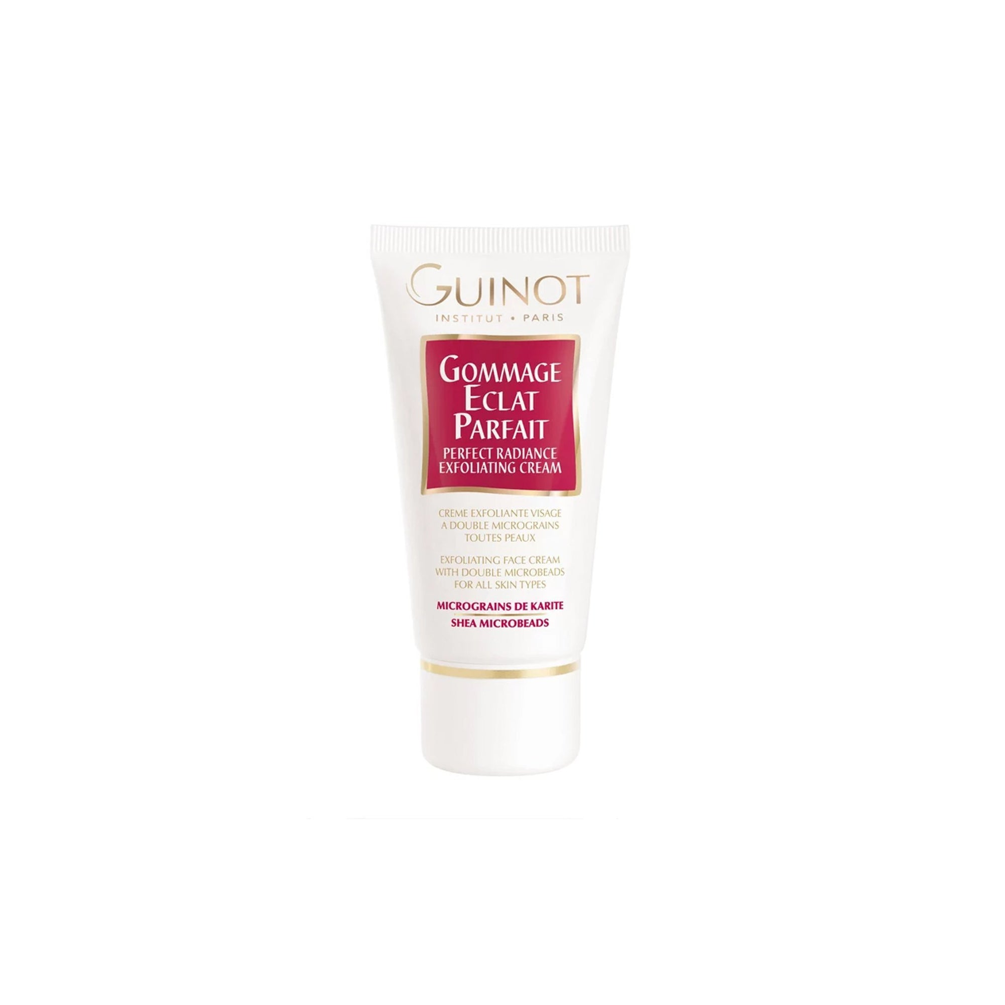 Guinot Perfect Radiance Exfoliating Cream 50ml