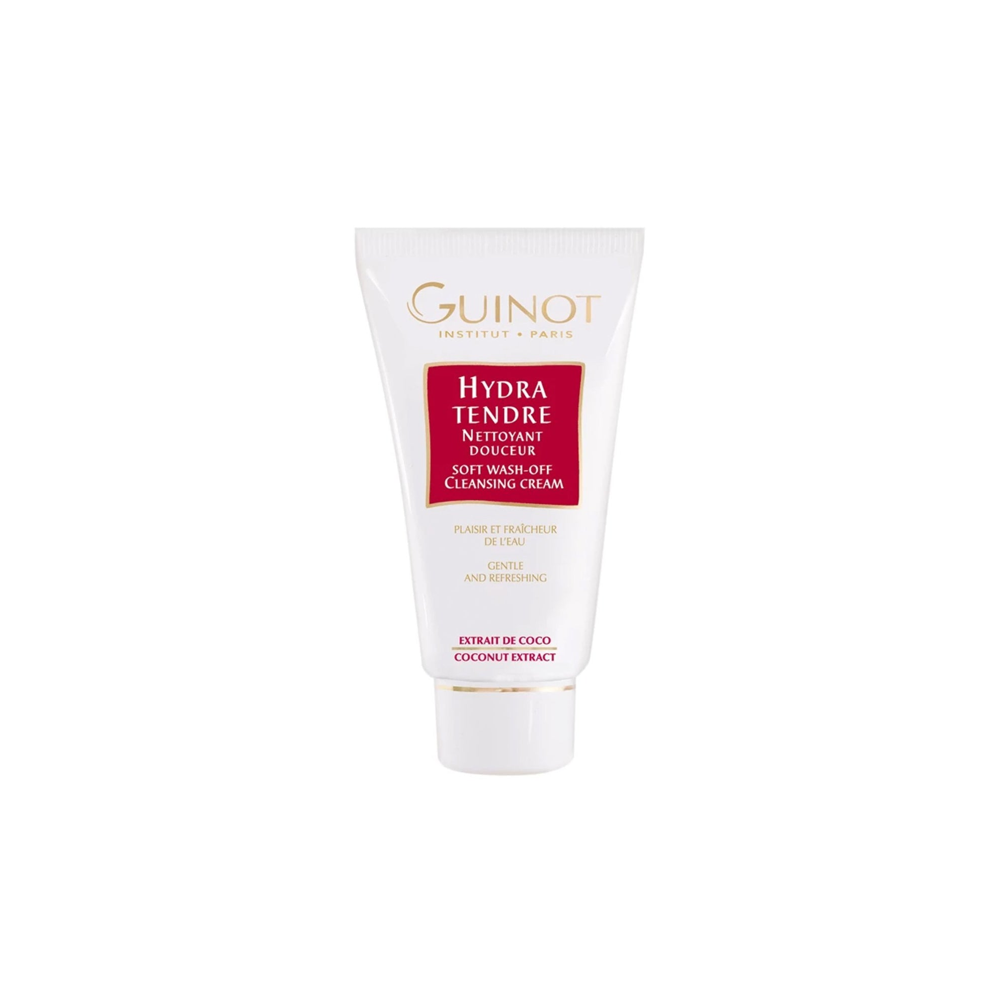 Guinot Soft Wash Off Cleansing Cream 150ml
