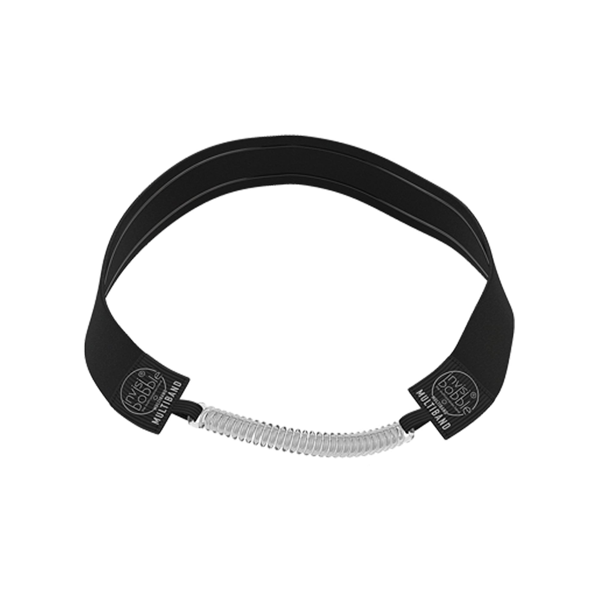 Invisibobble Multiband True Black