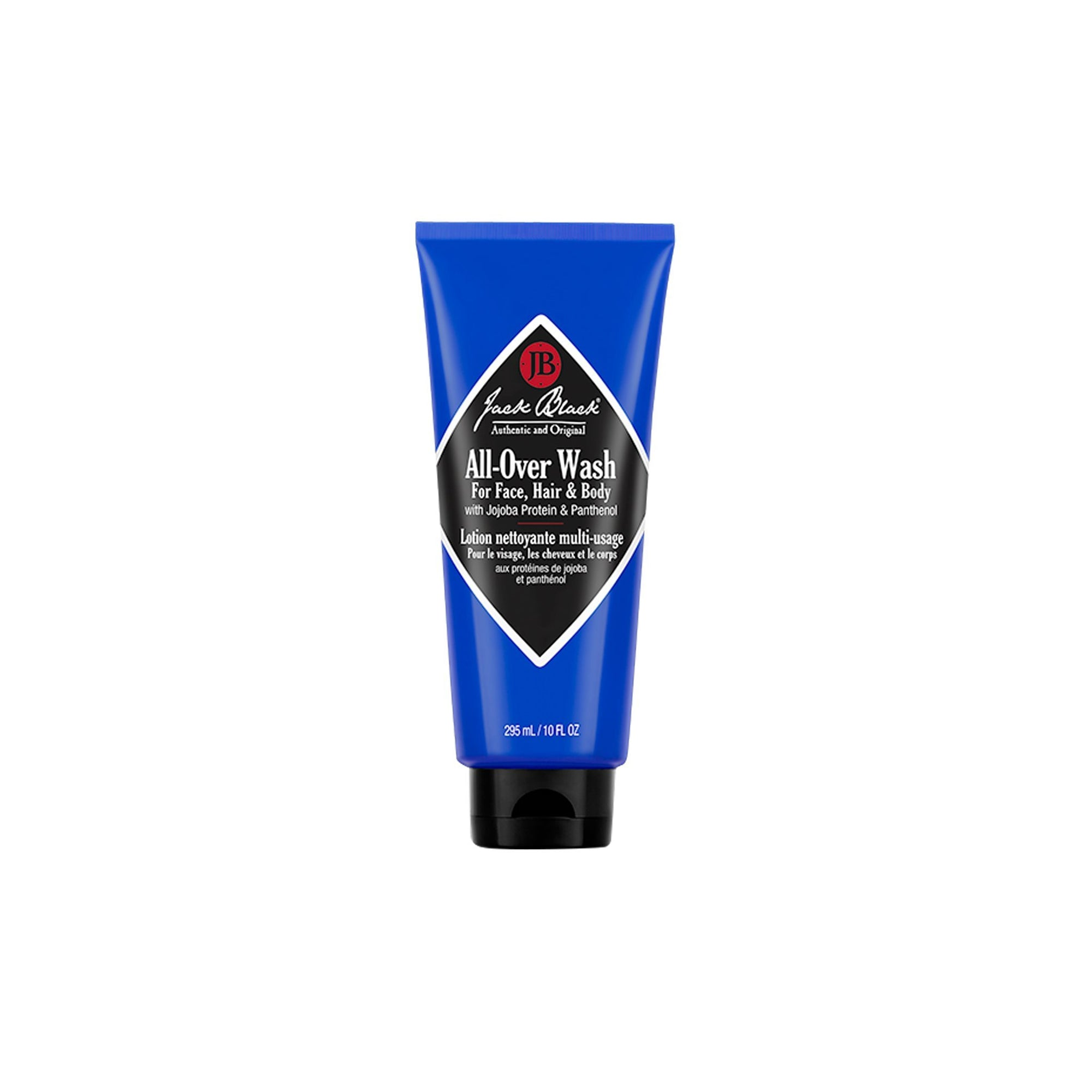 Jack Black All-Over Wash 296ml