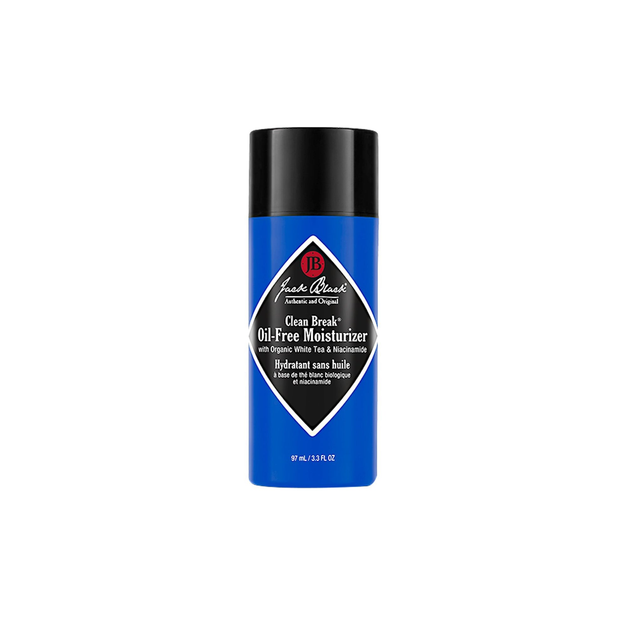 Jack Black Clean Break Oil-Free Moisturizer 98ml