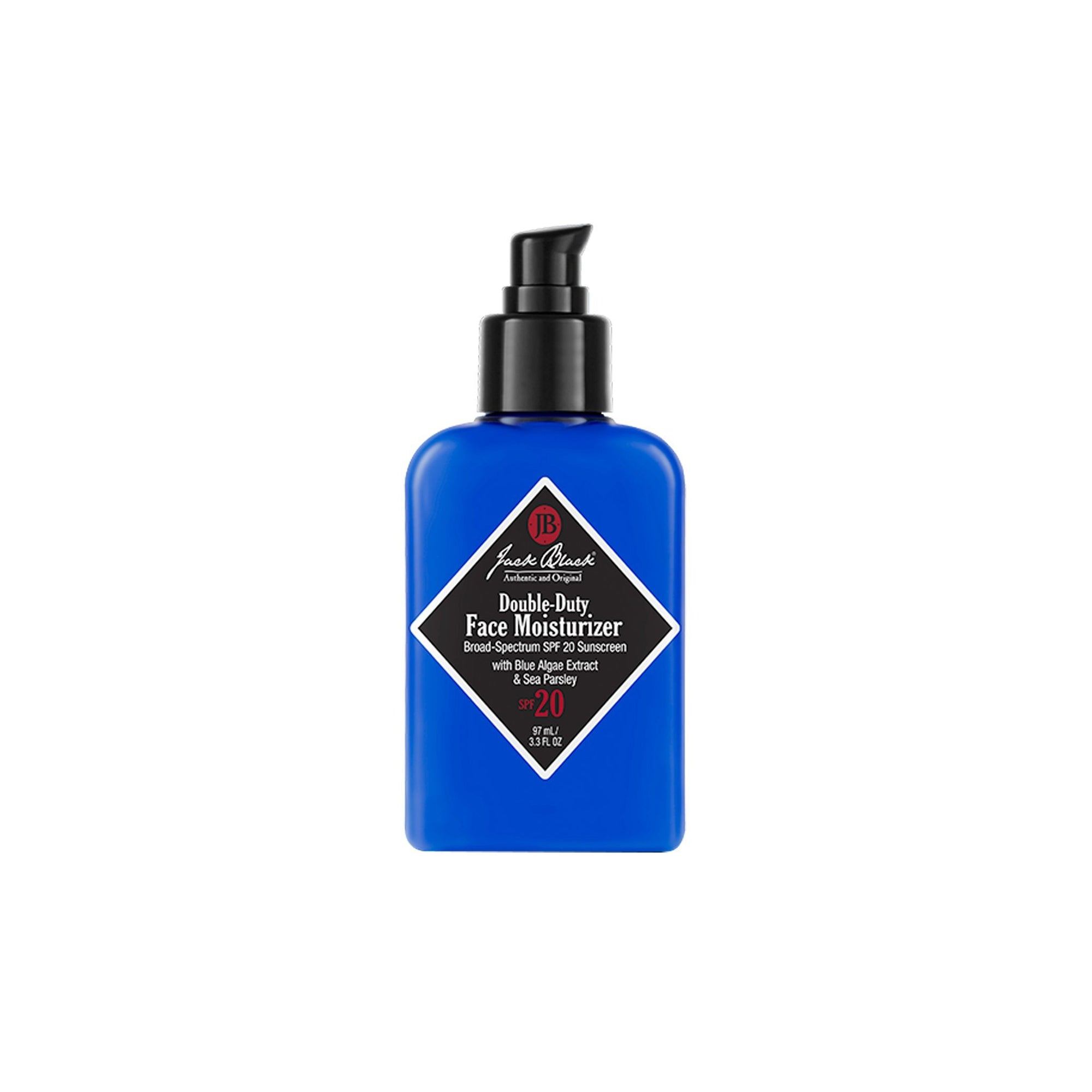 Jack Black Double-Duty Face Moisturizer SPF 20 98ml