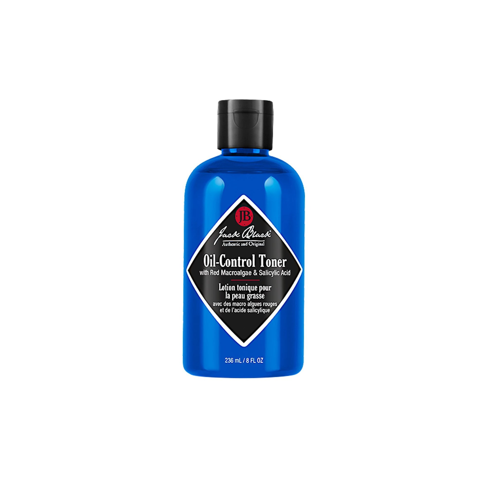 Jack Black Oil-Control Toner 237ml