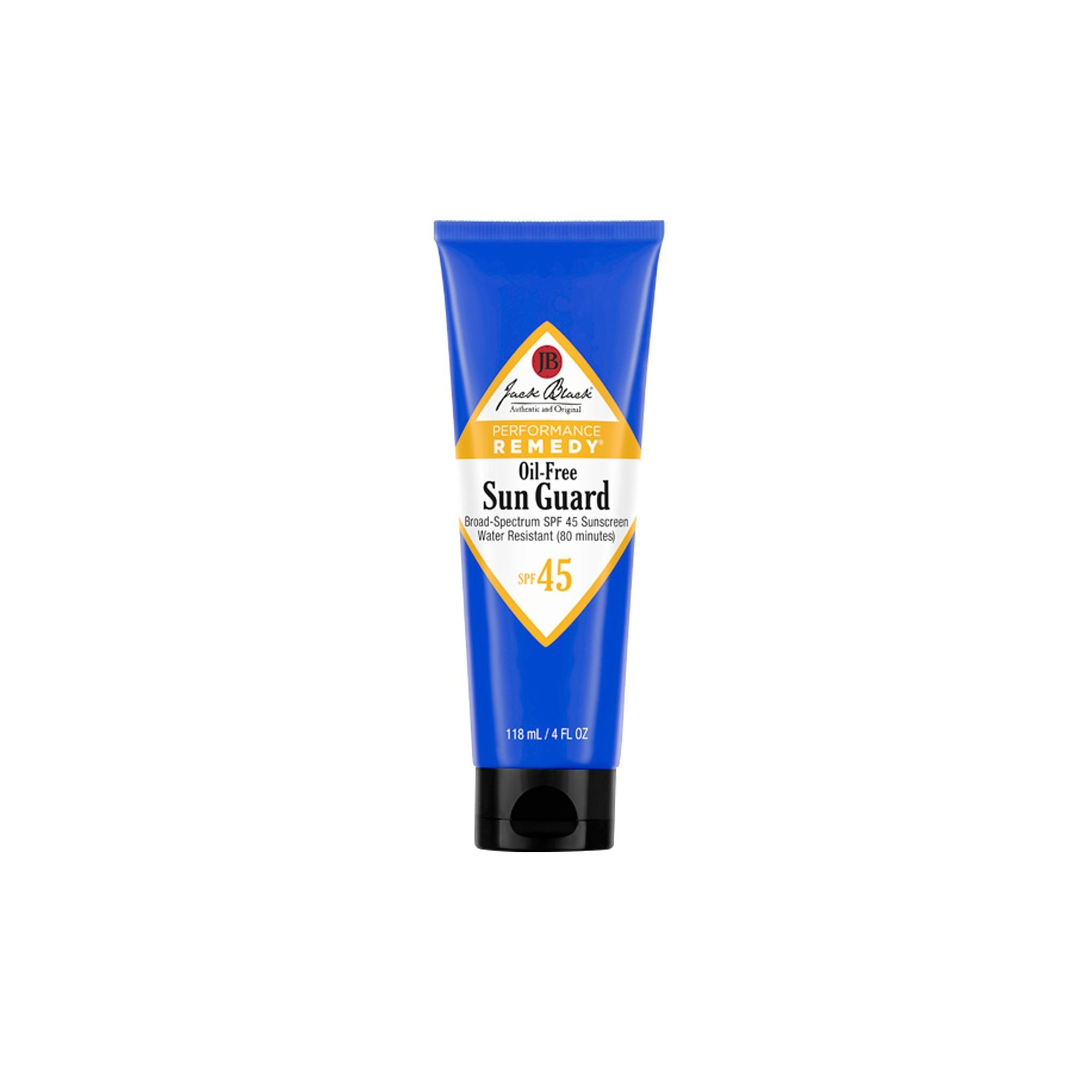 Jack Black Oil-Free Sun Guard SPF 45 Sunscreen 118ml