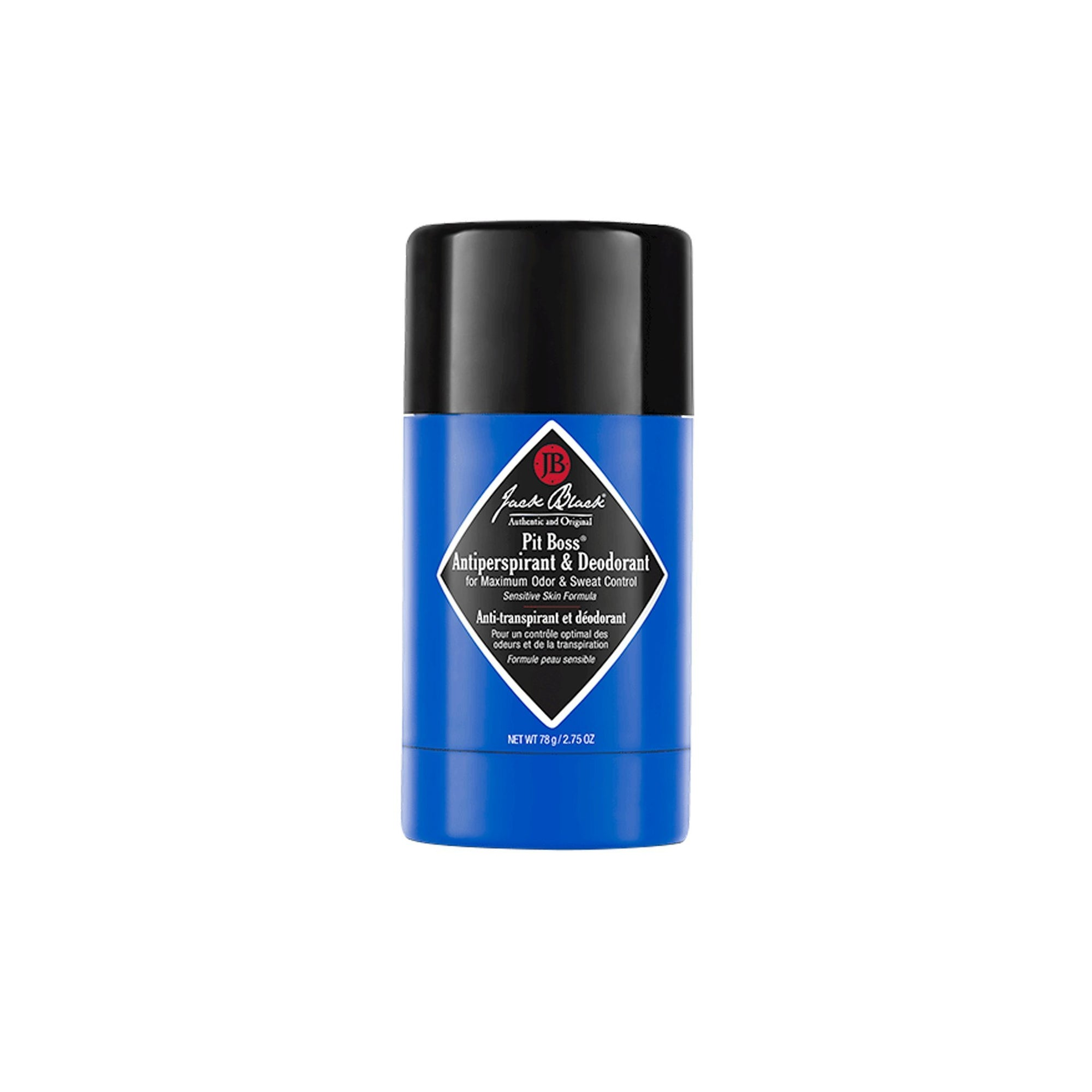 Jack Black Pit Boss Antiperspirant & Deodorant 81ml