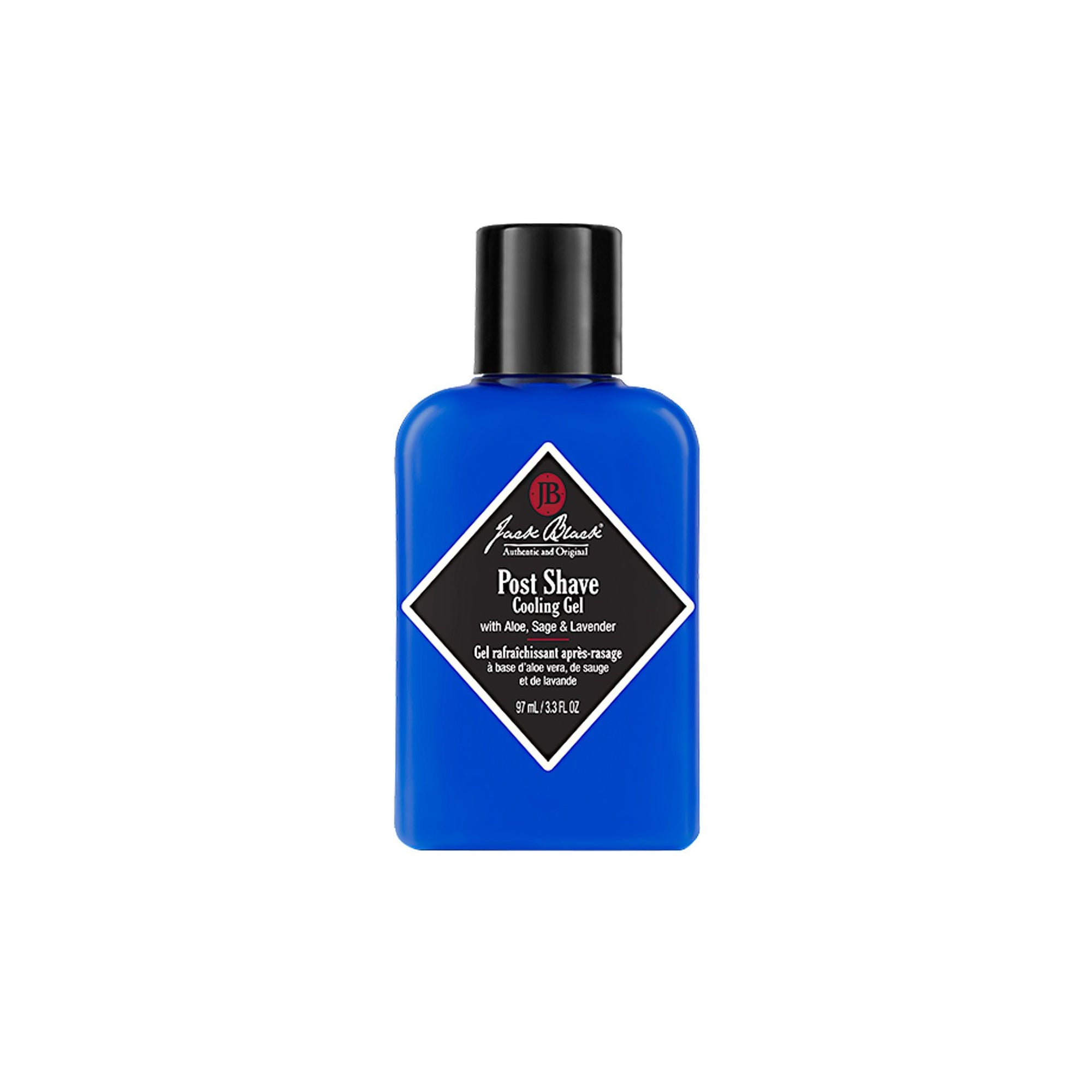 Jack Black Post Shave Cooling Gel 98ml