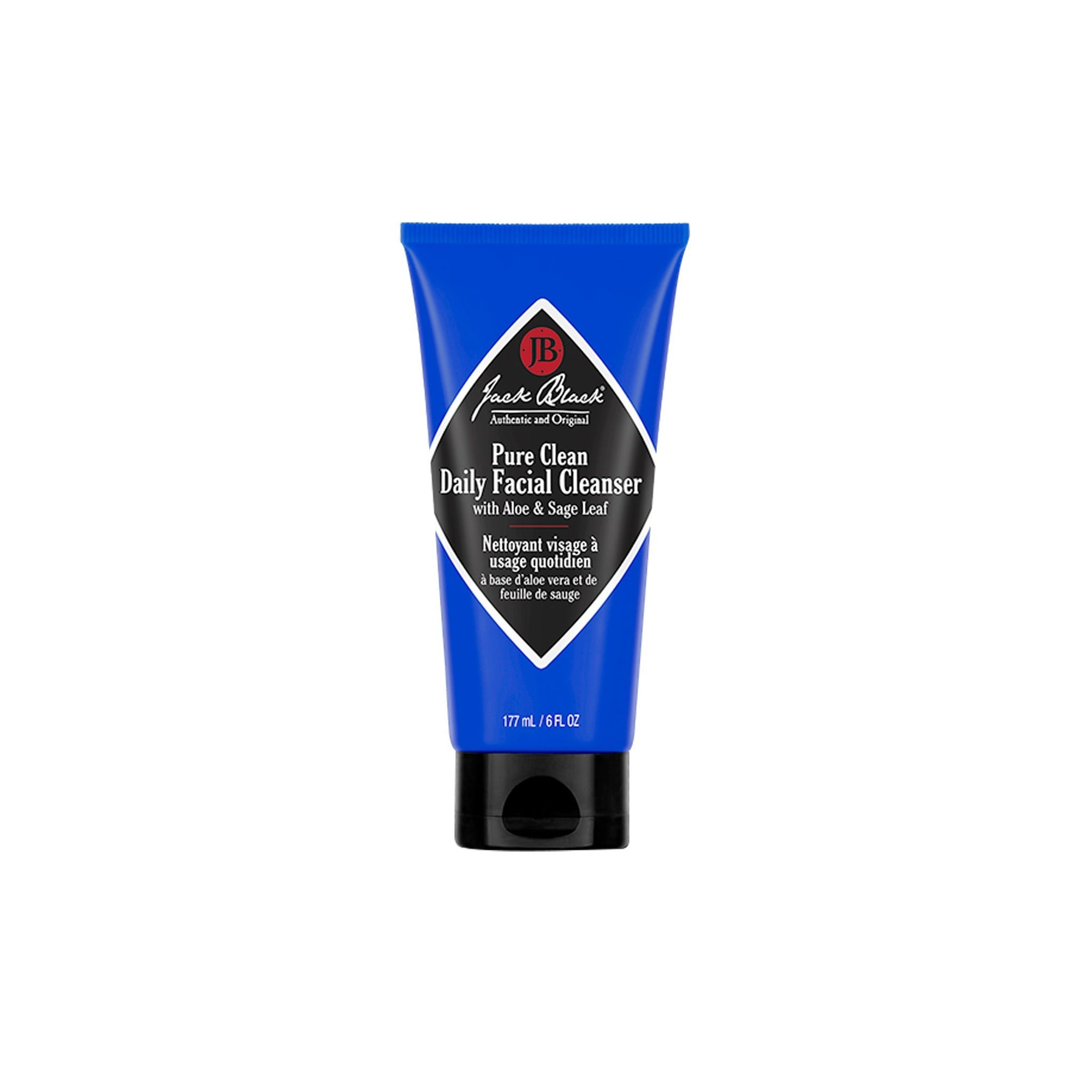 Jack Black Pure Clean Daily Facial Cleanser 117ml