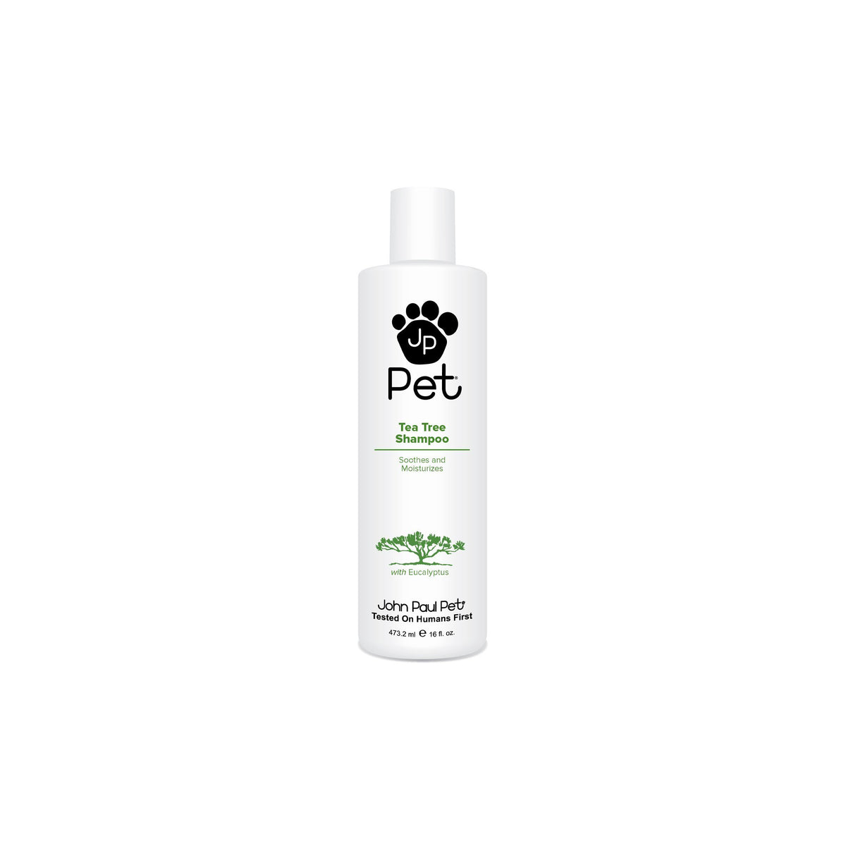 John Paul Pet Tea Tree Shampoo 437ml
