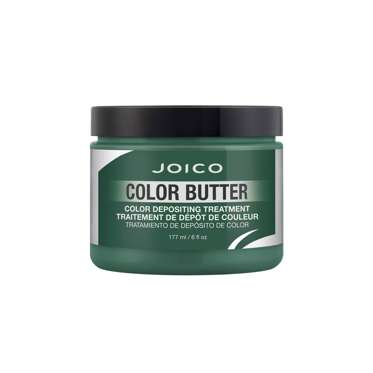 Joico Color Butter Green 177ml