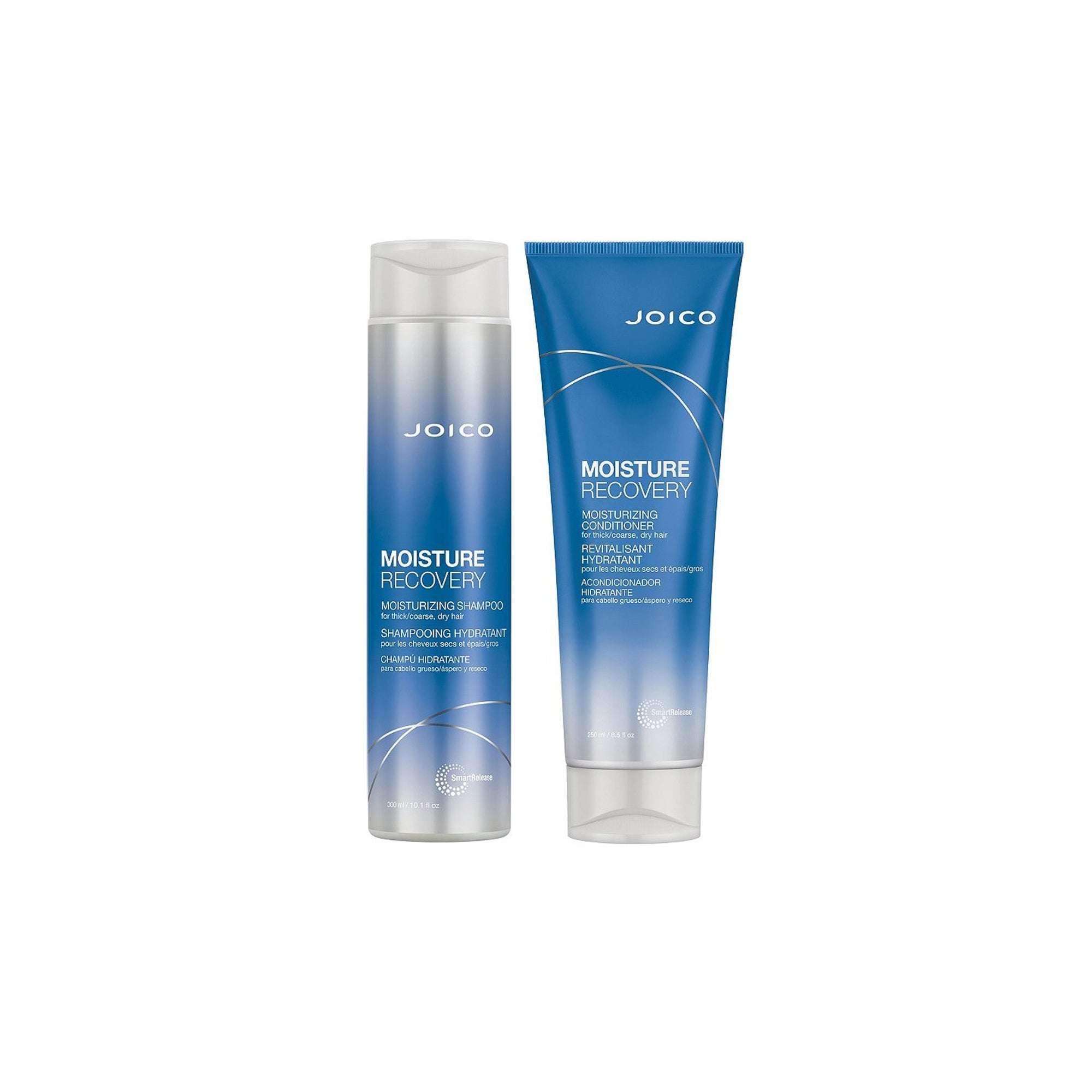 Joico Moisture Recovery Combo