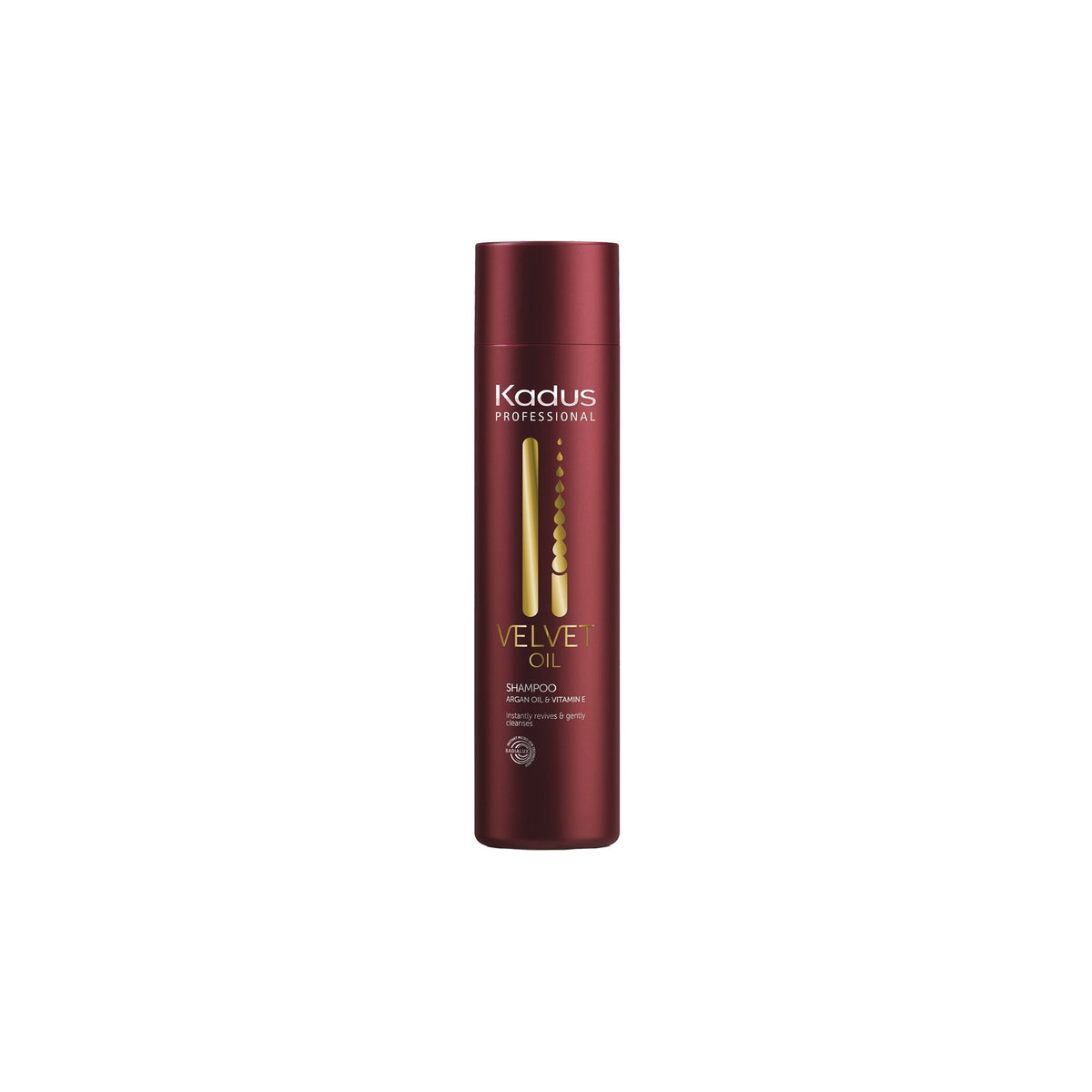Kadus Velvet Oil Shampoo 250ml