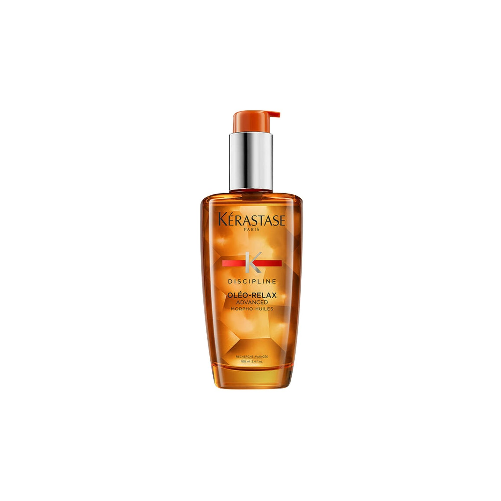 Kérastase Discipline Oleo-Relax Advanced Hair Oil 100ml