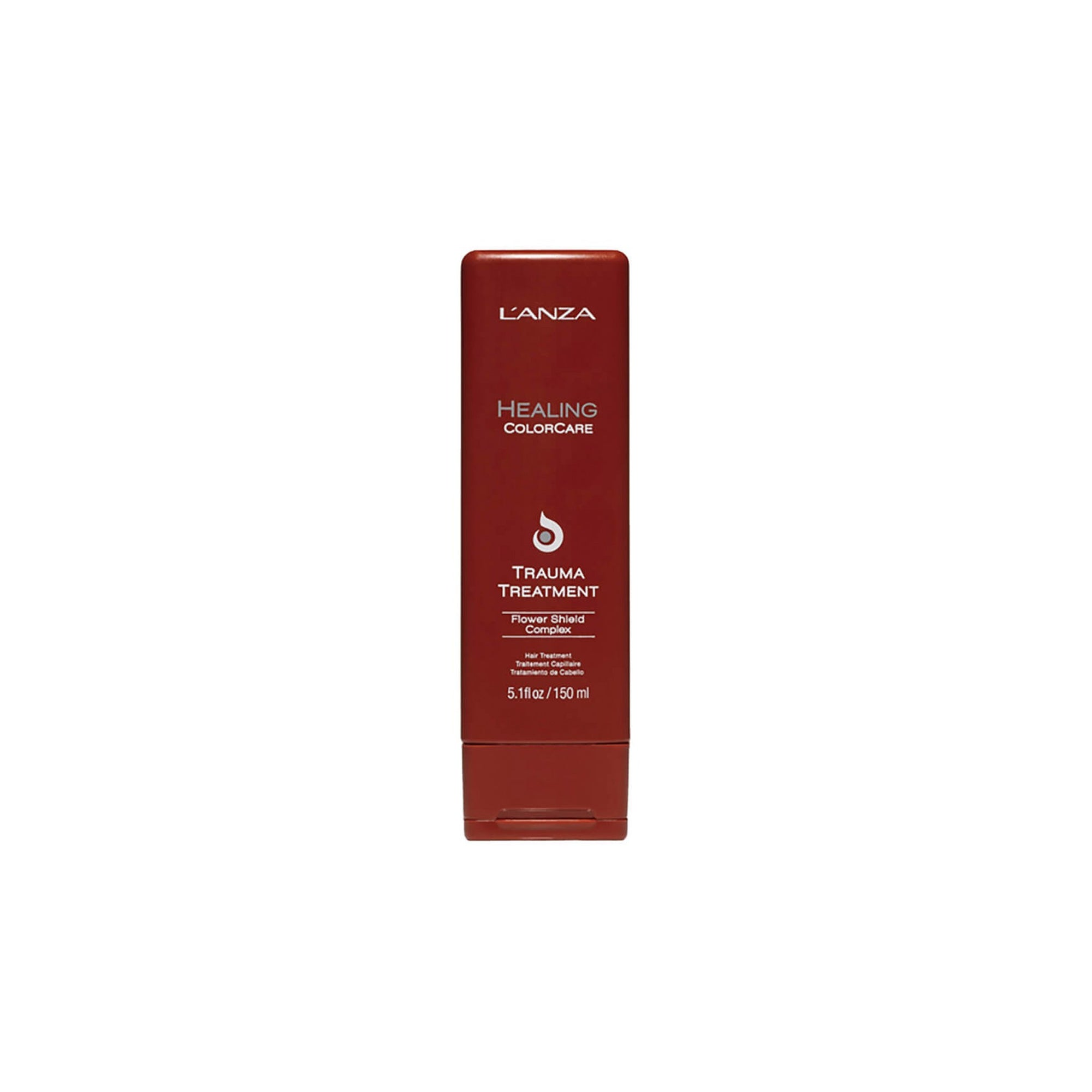 L'Anza ColorCare Trauma Treatment 150ml