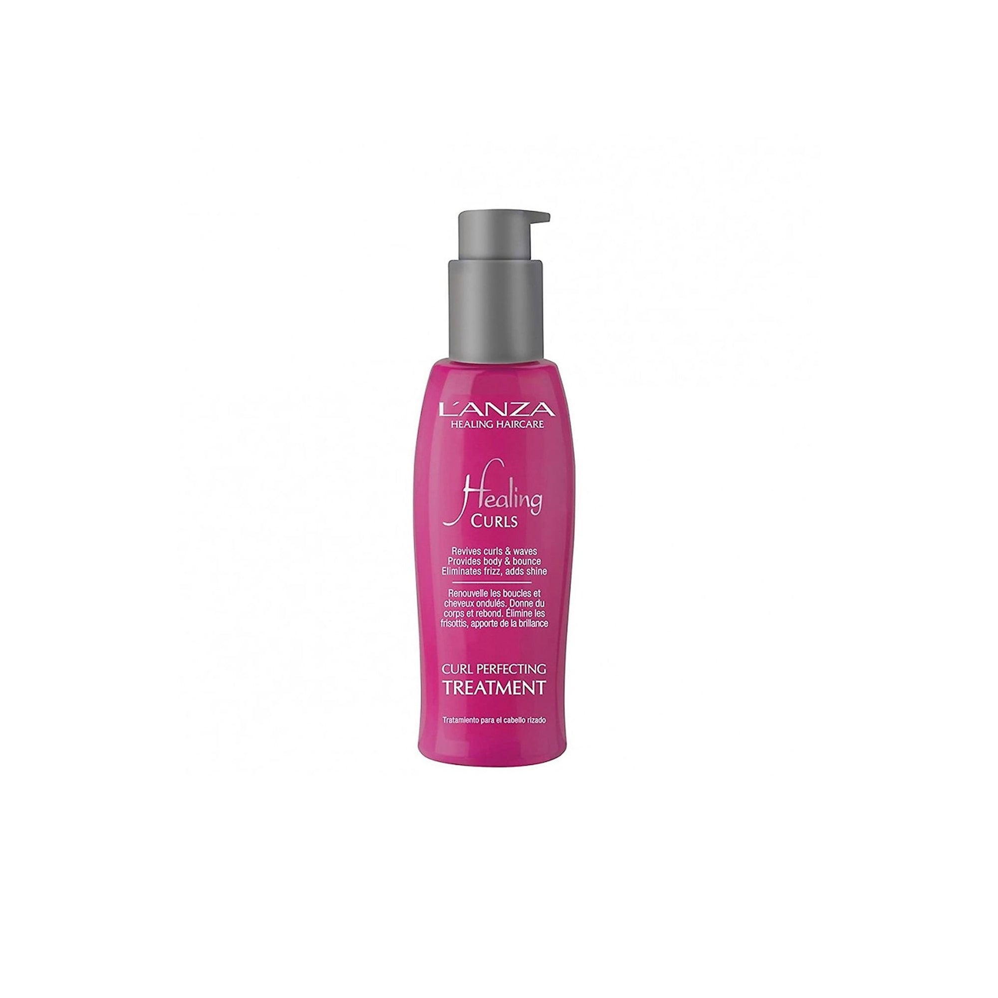 L'Anza Healing Curls Curl Perfecting Treatment 100ml