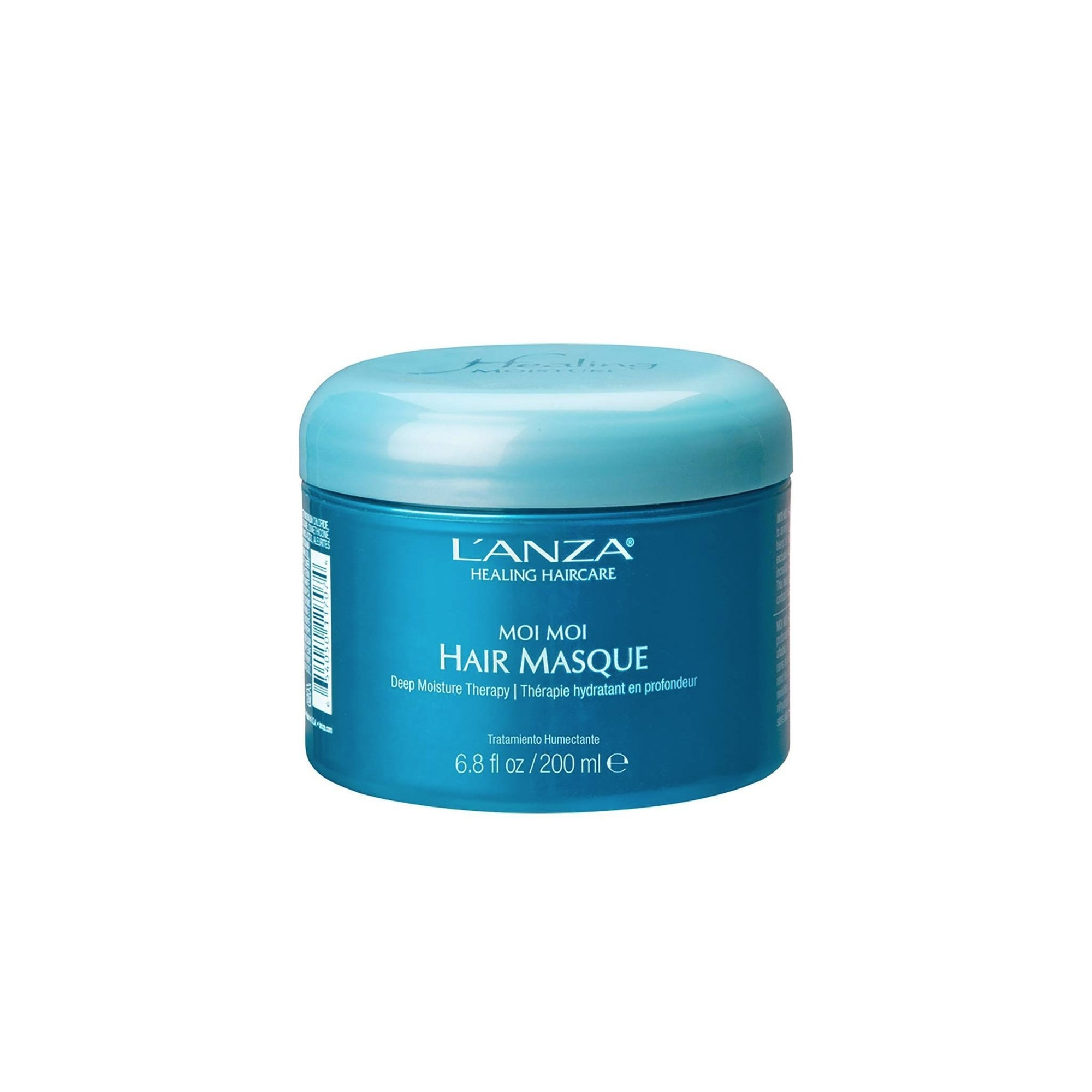 L'Anza Healing Moisture Moi Moi Hair Masque 200ml