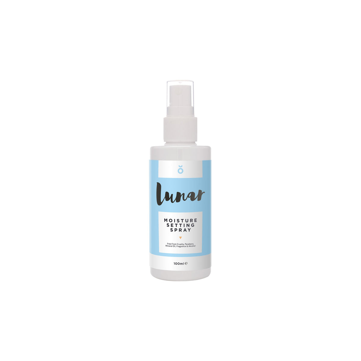 Lunar Glow Moisture Setting Spray 100ml