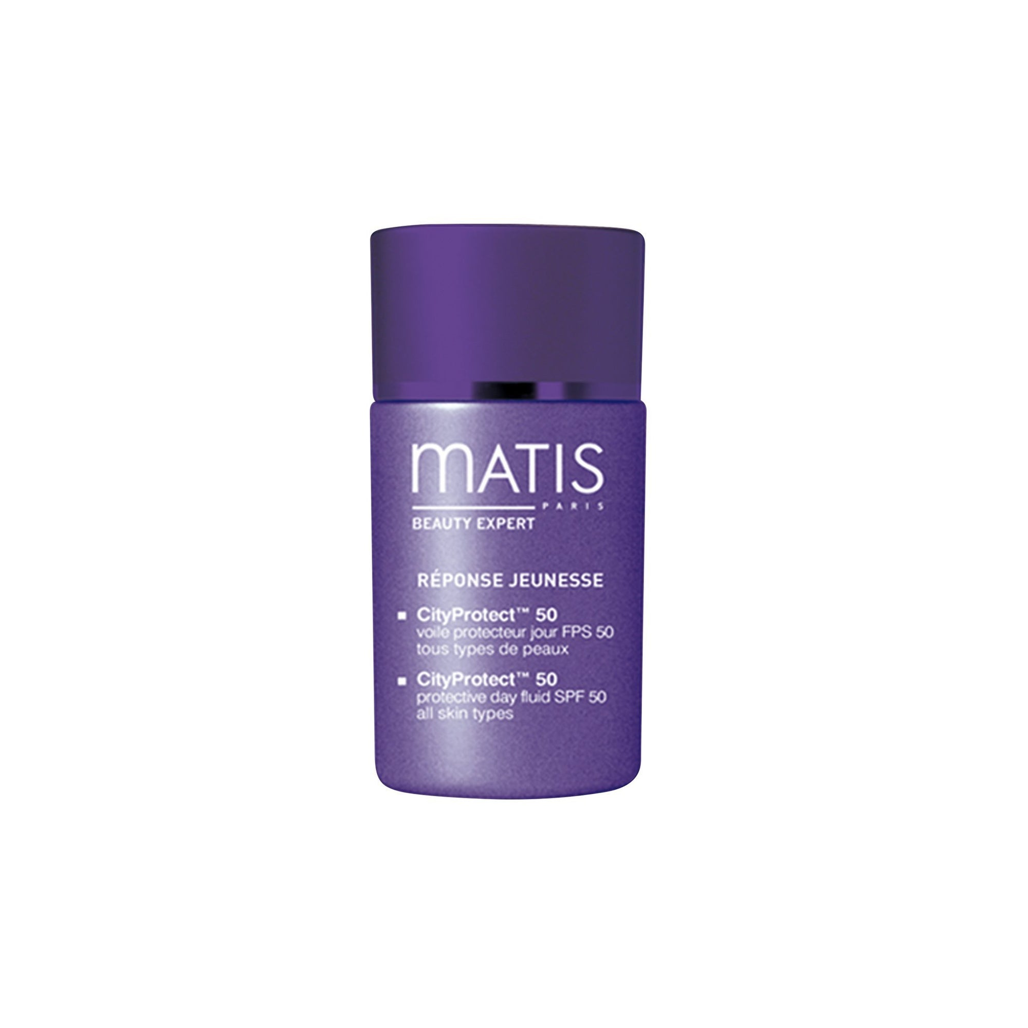 Matis Youth Response CityProtect 50 30ml