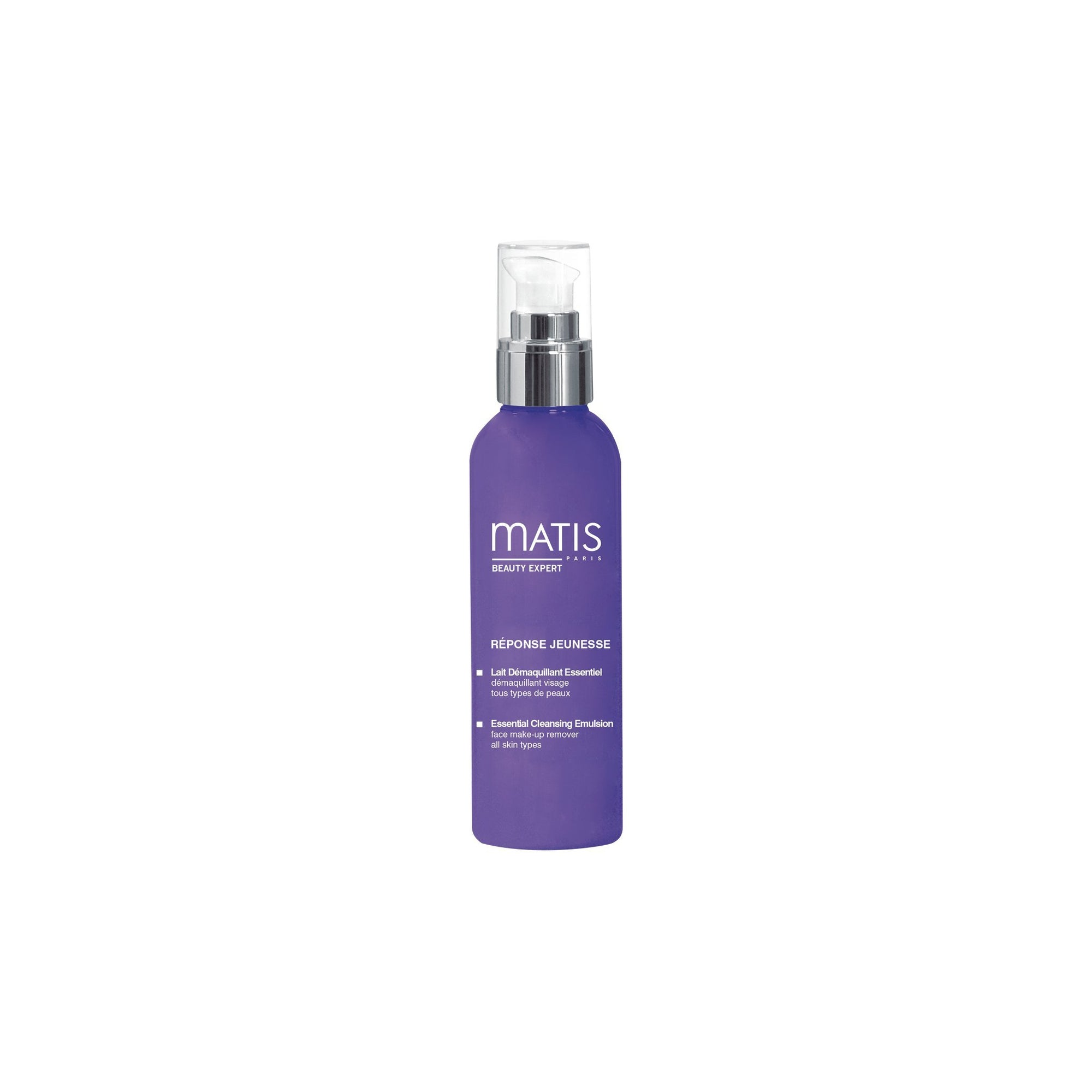 Matis Youth Response Essential Cleansing Emulsion 200ml