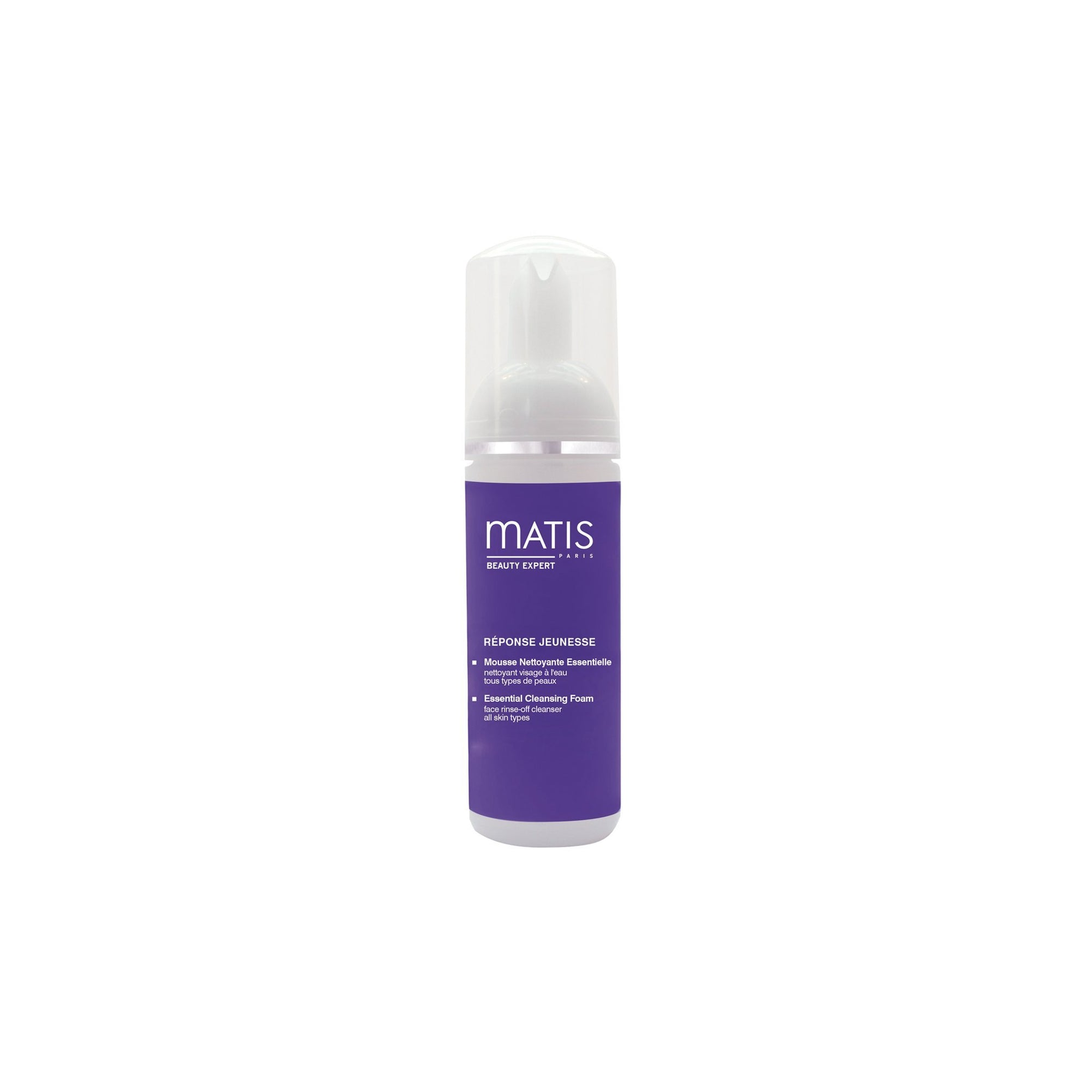 Matis Youth Response Essential Cleansing Foam 150ml