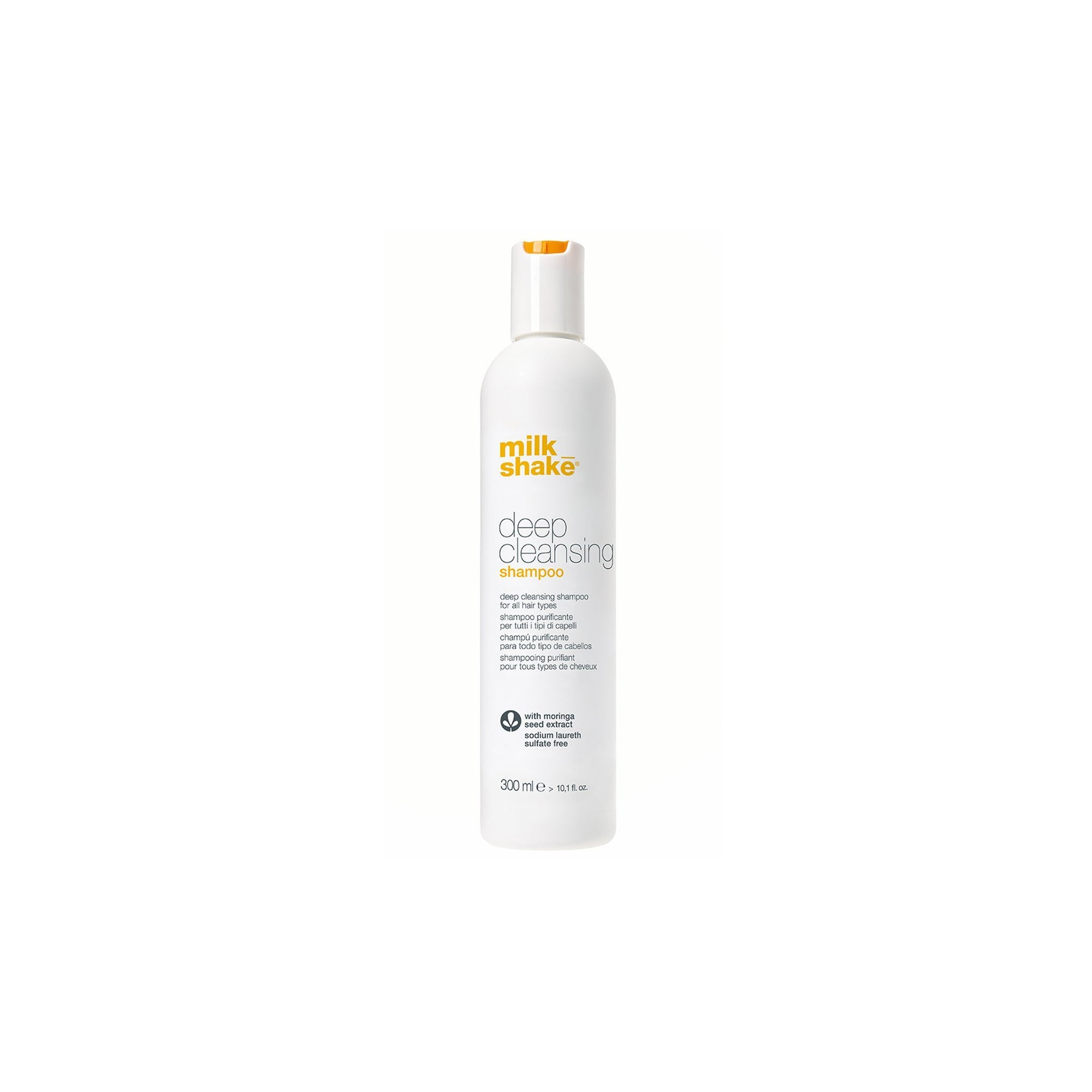 Milkshake Deep Cleansing Shampoo  300ml