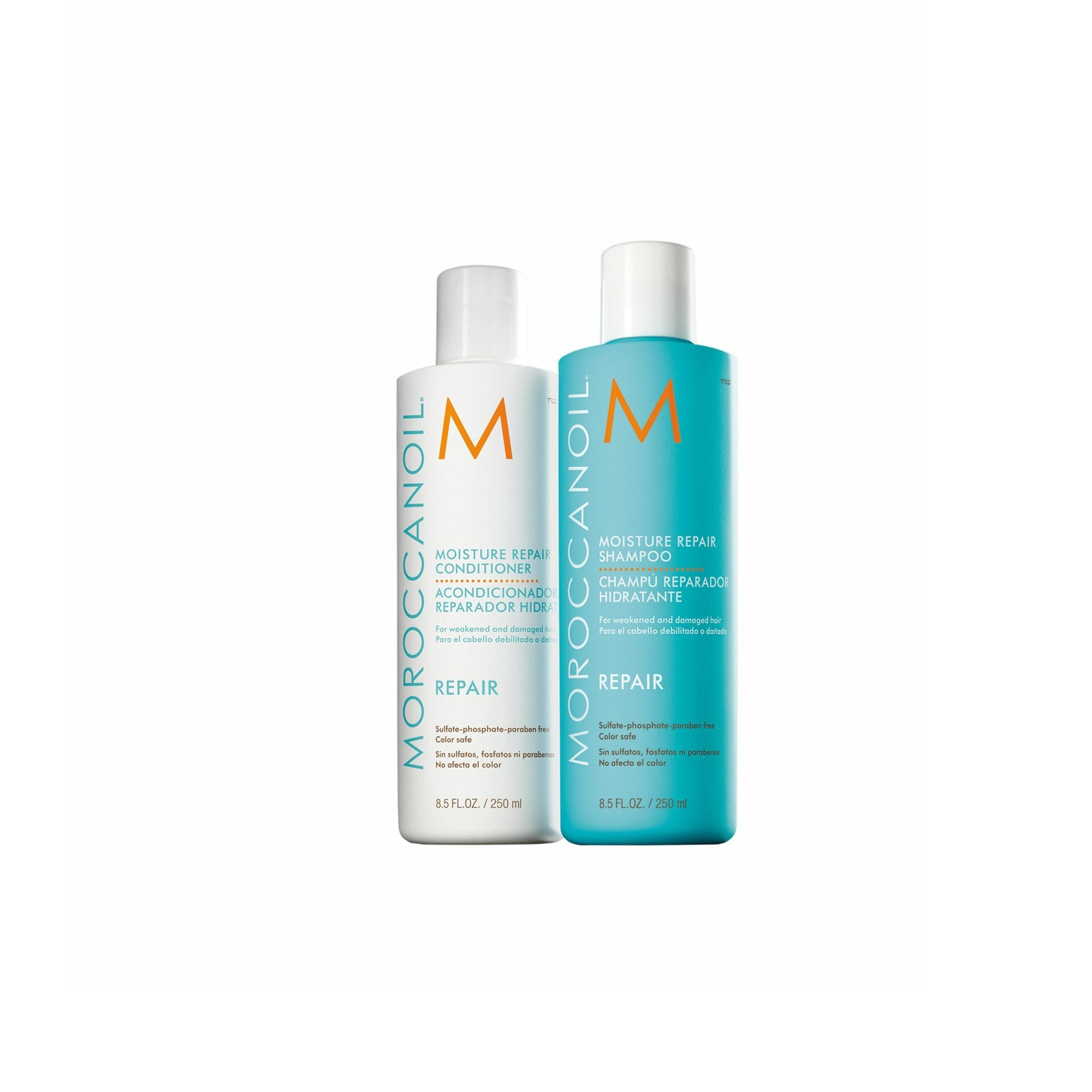 Moroccanoil Moisture Repair Bundle 250ml