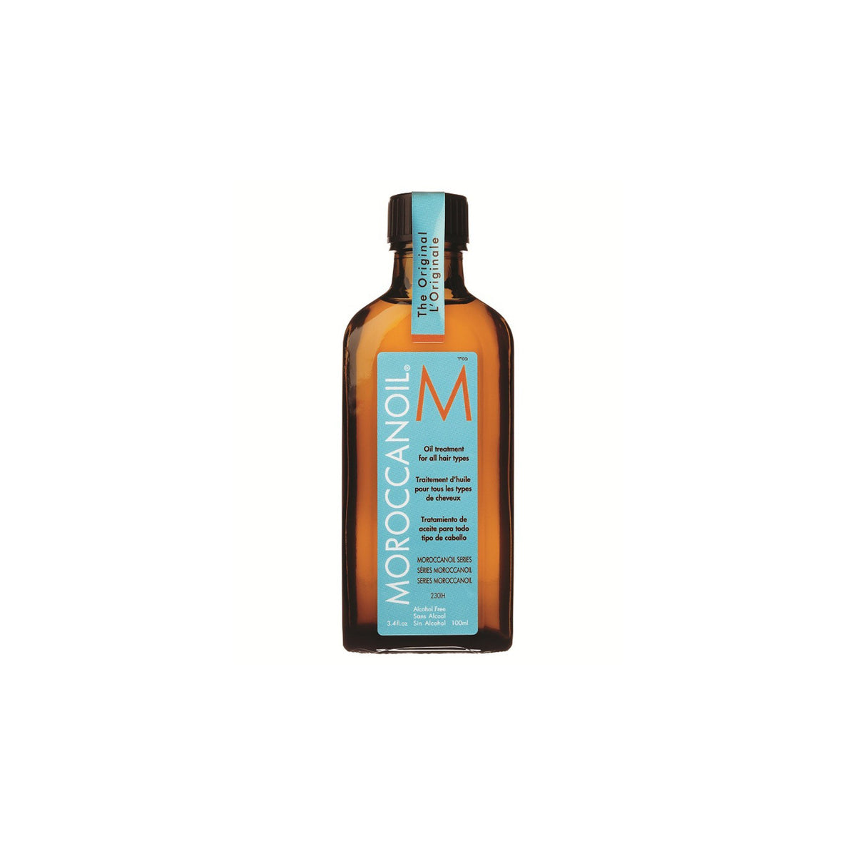 Moroccanoil Oil Treatment for All Hair Types 100ml