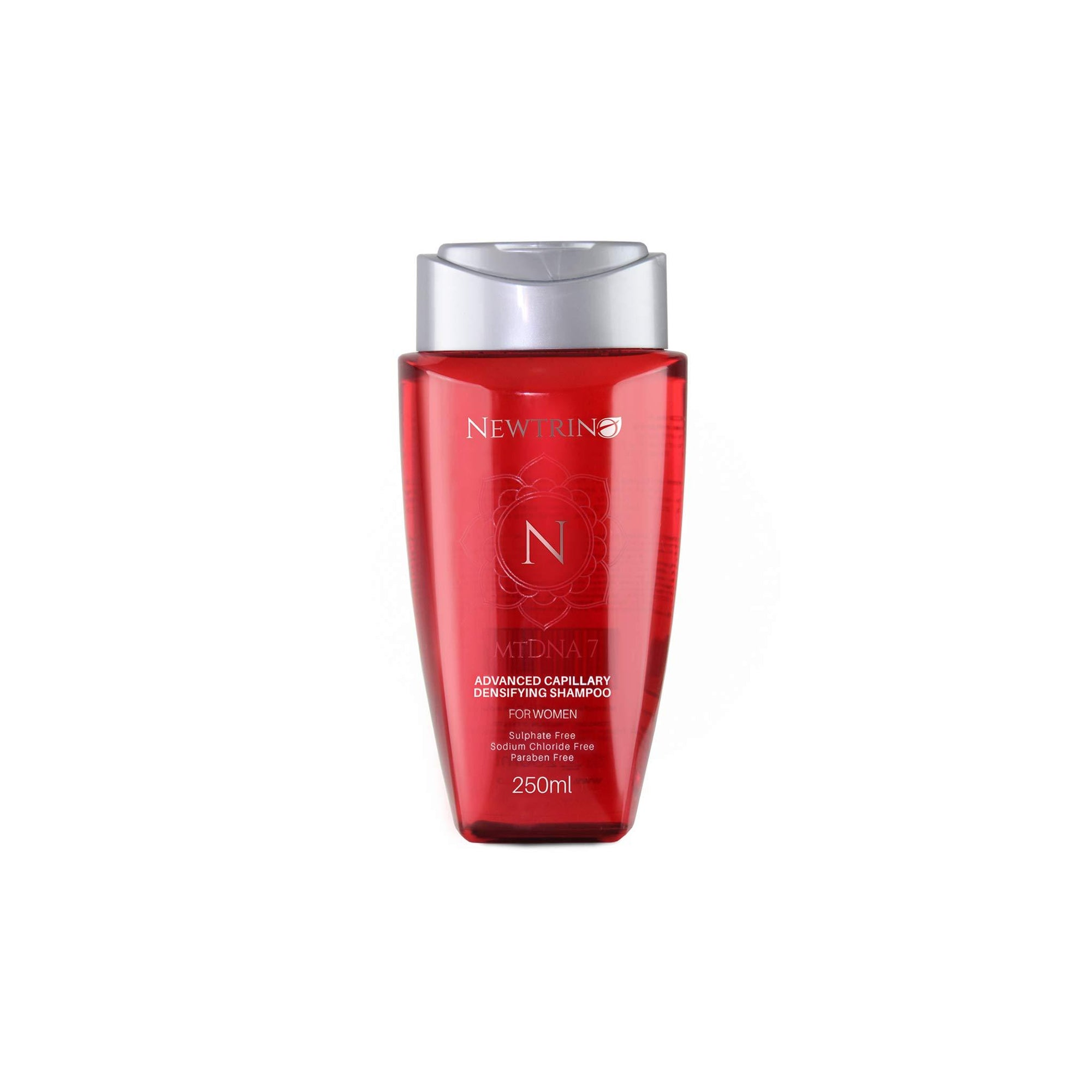 Newtrino mtDNA7 Densifying Shampoo - For Women 250ml