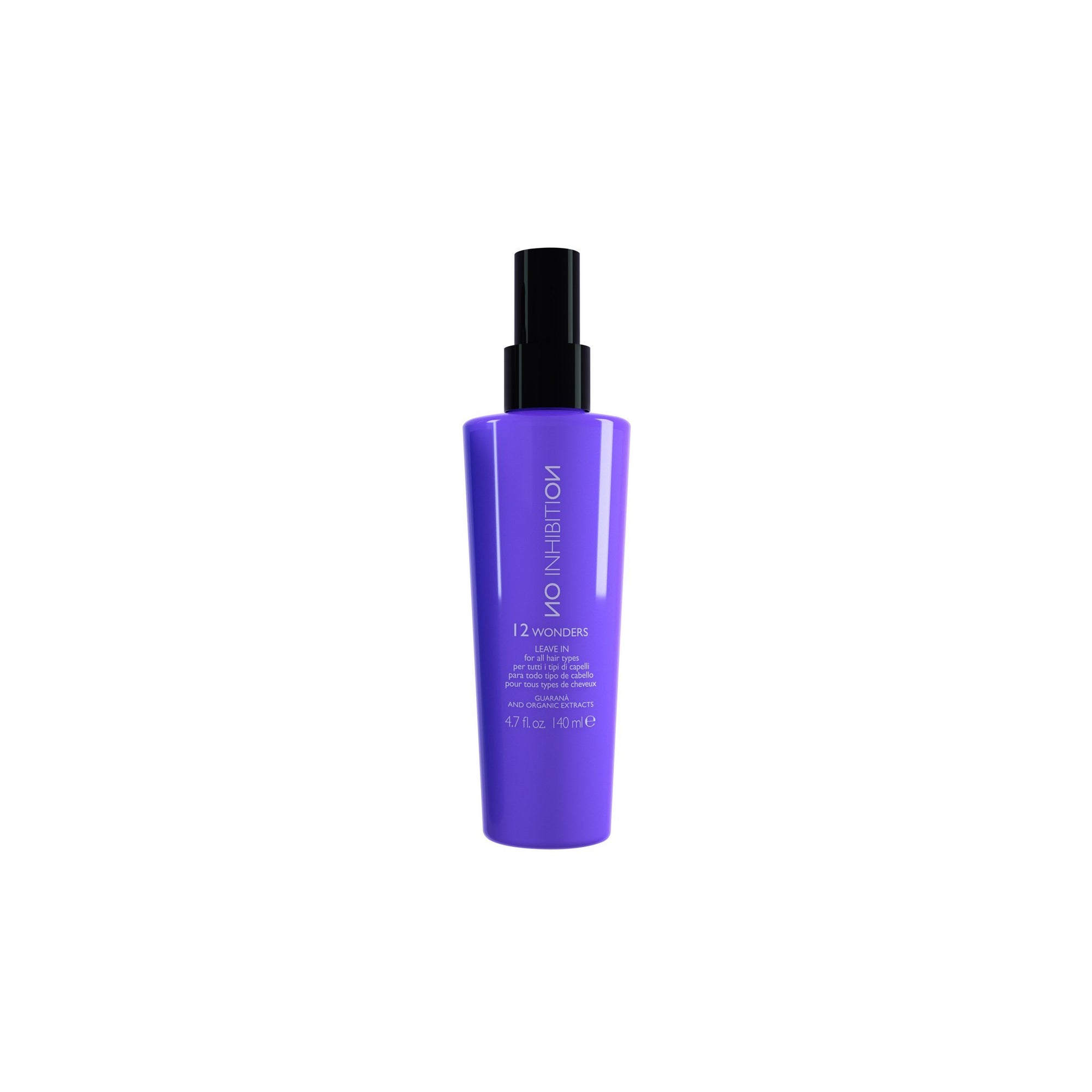 No Inhibition 12 Wonders 150ml