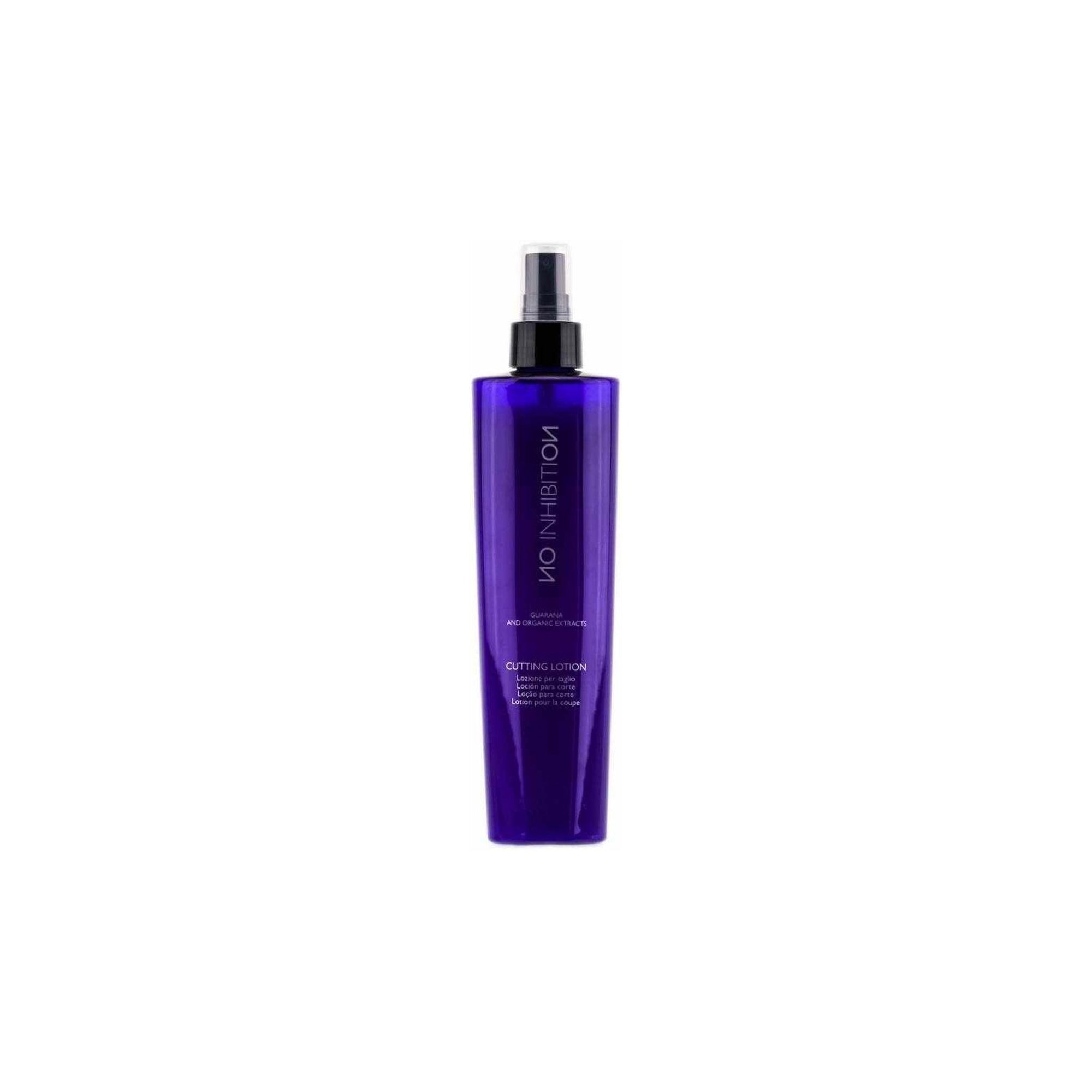 No Inhibition Cutting Lotion 250ml