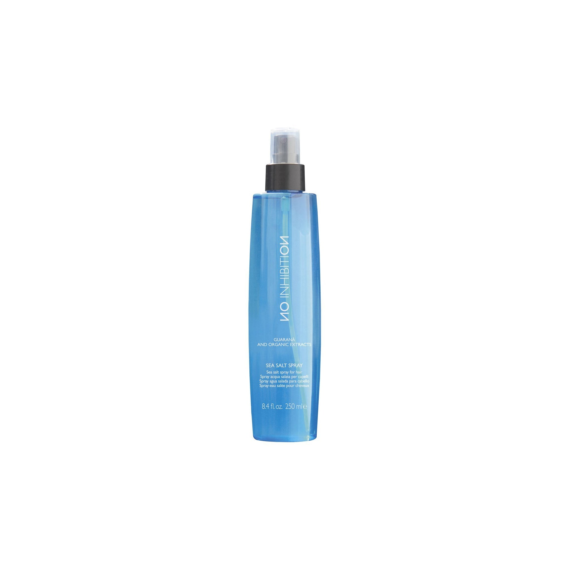No Inhibition Sea Salt Spray 250ml