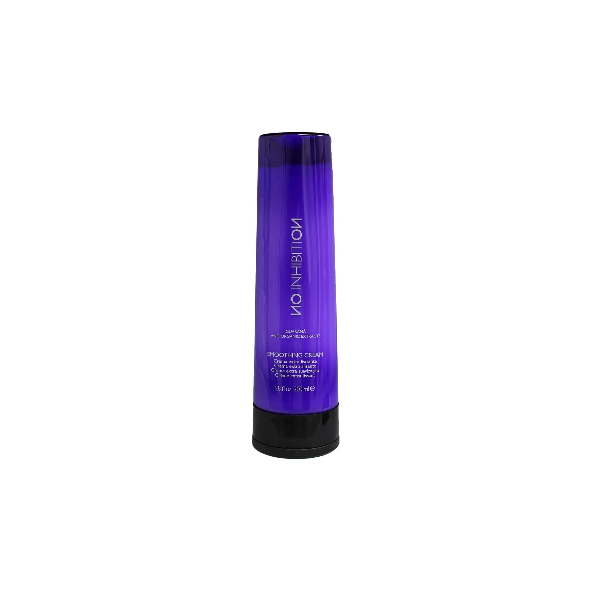 No Inhibition Smoothing Cream 200ml