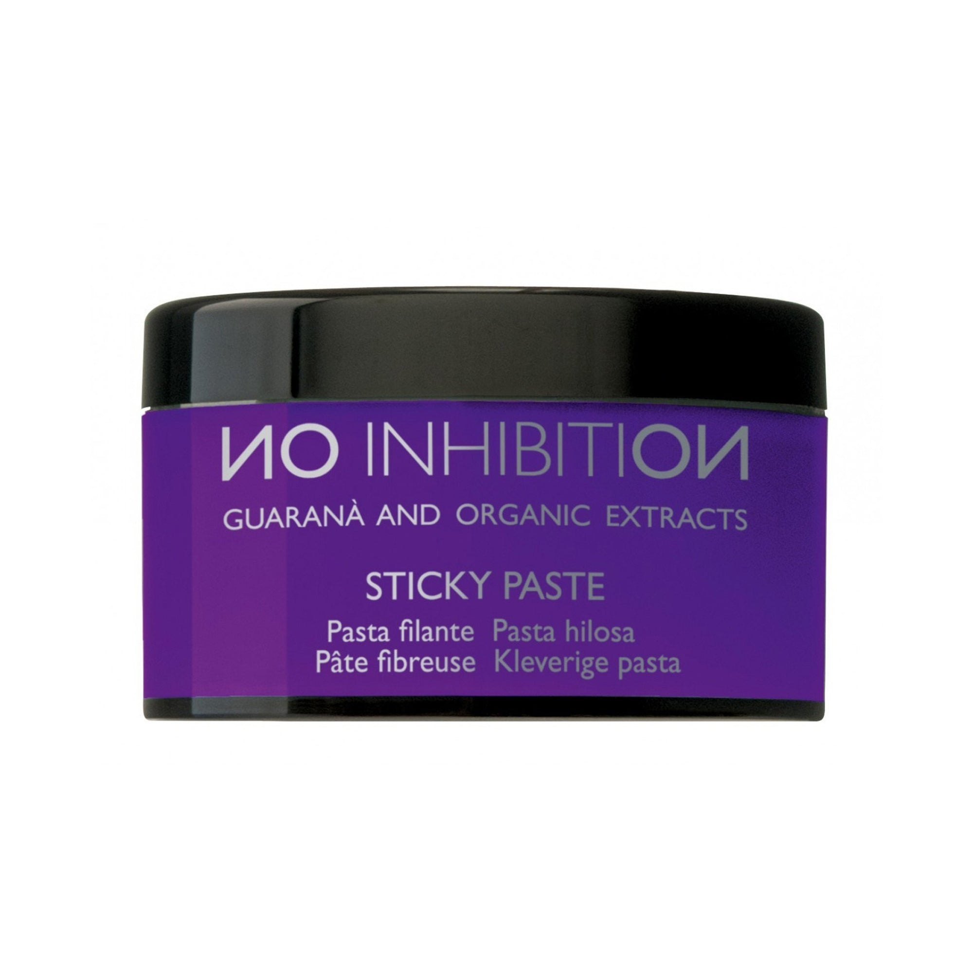 No Inhibition Sticky Paste 75ml