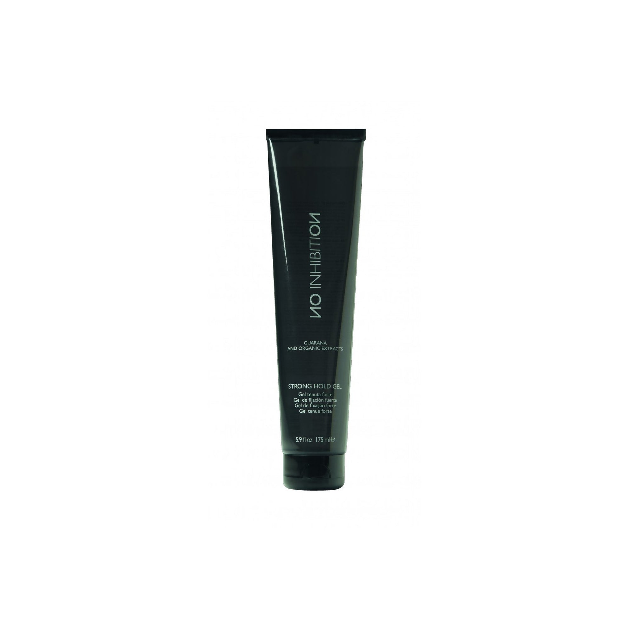 No Inhibition Strong Hold Gel 200ml