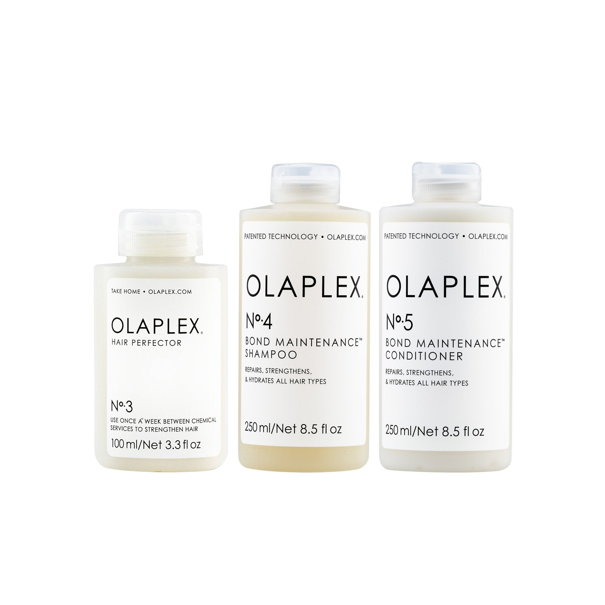 Olaplex Hair Bundle