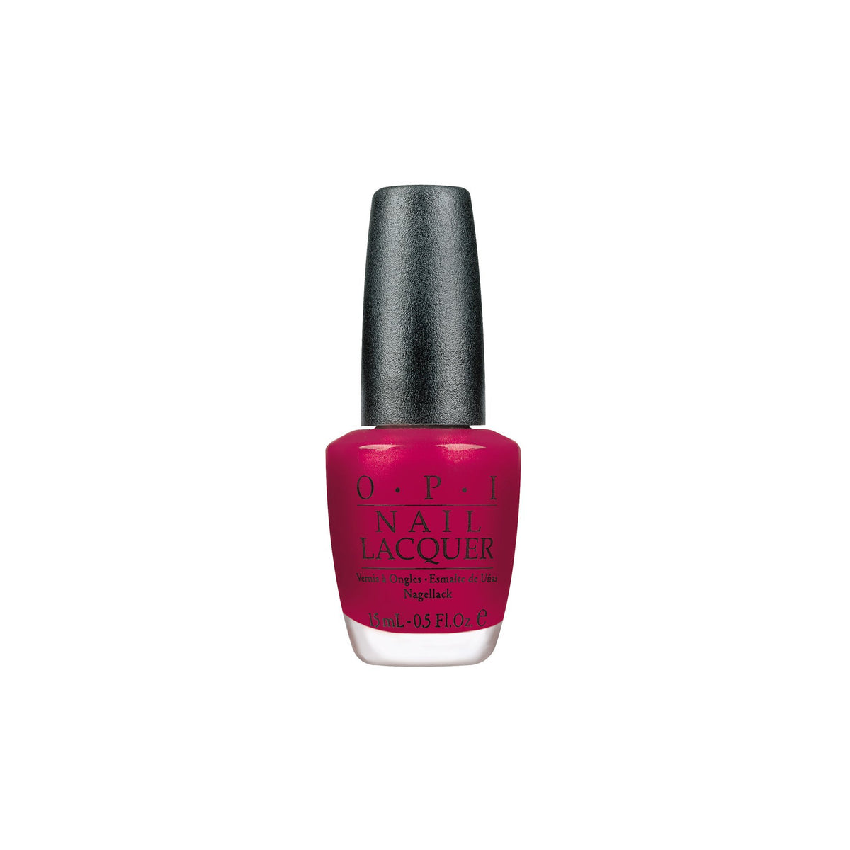 O.P.I Nail Lacquer - Im Not Really A Waitress