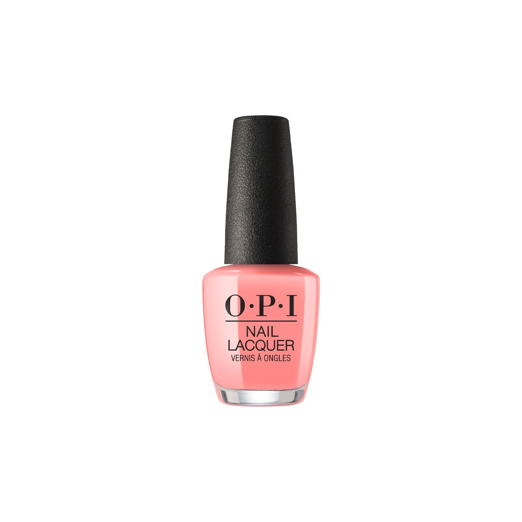 O.P.I Nail Lacquer - You'Ve Got Nata On Me