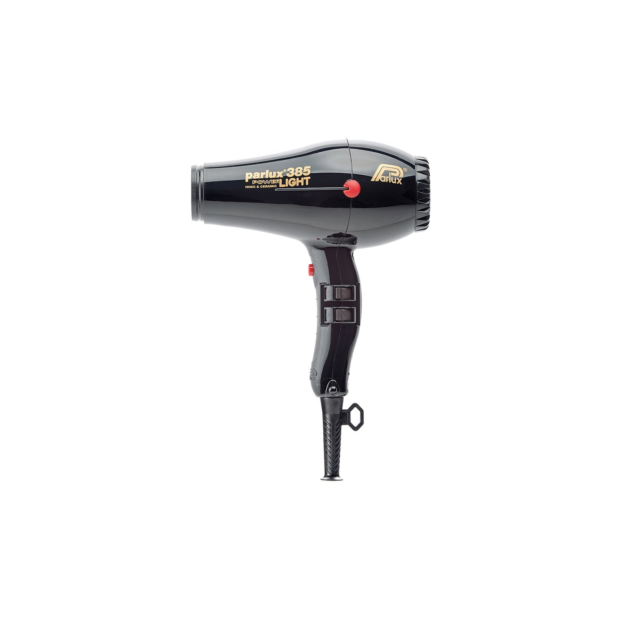 Parlux 385 Power Light Black