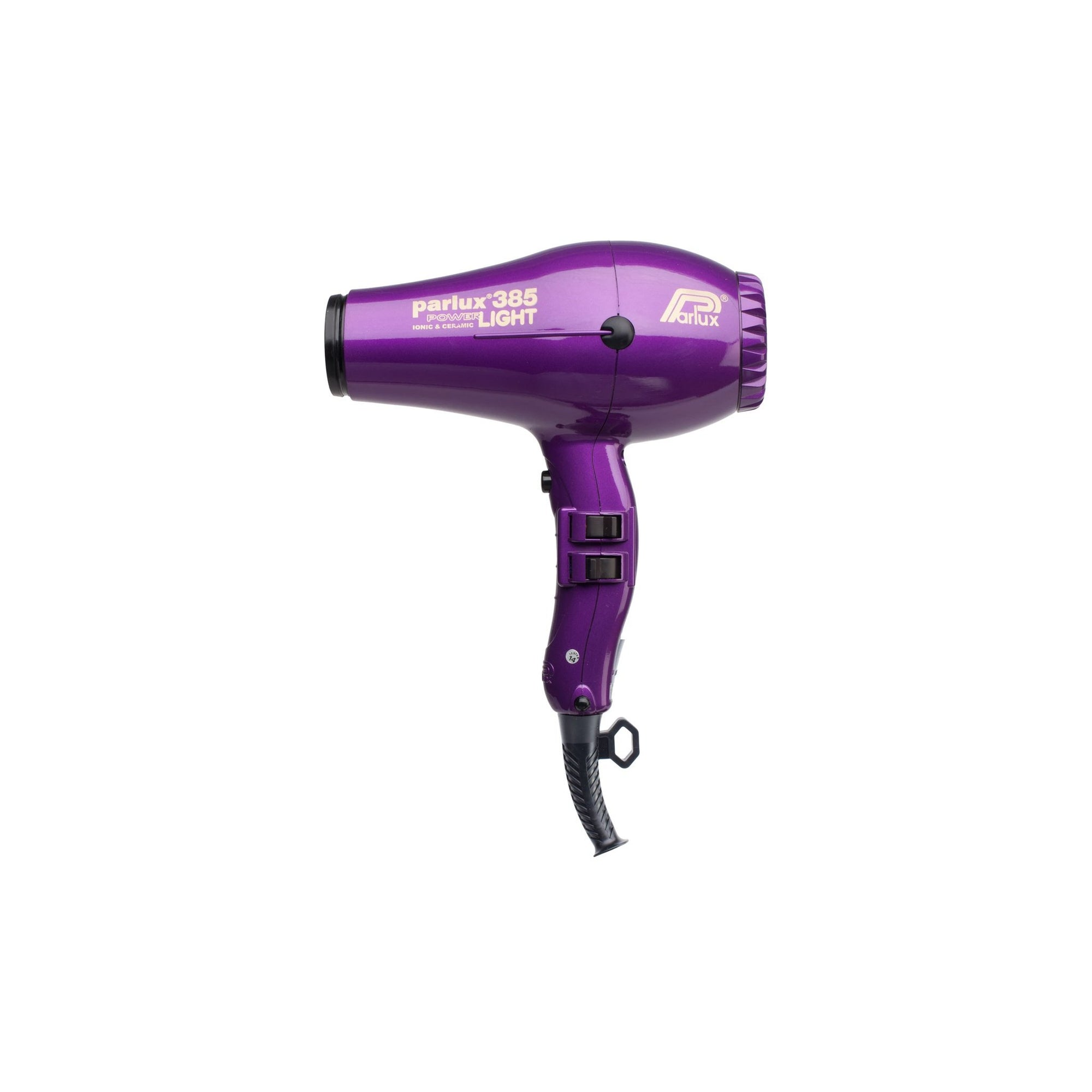 Parlux 385 Power Light Violet