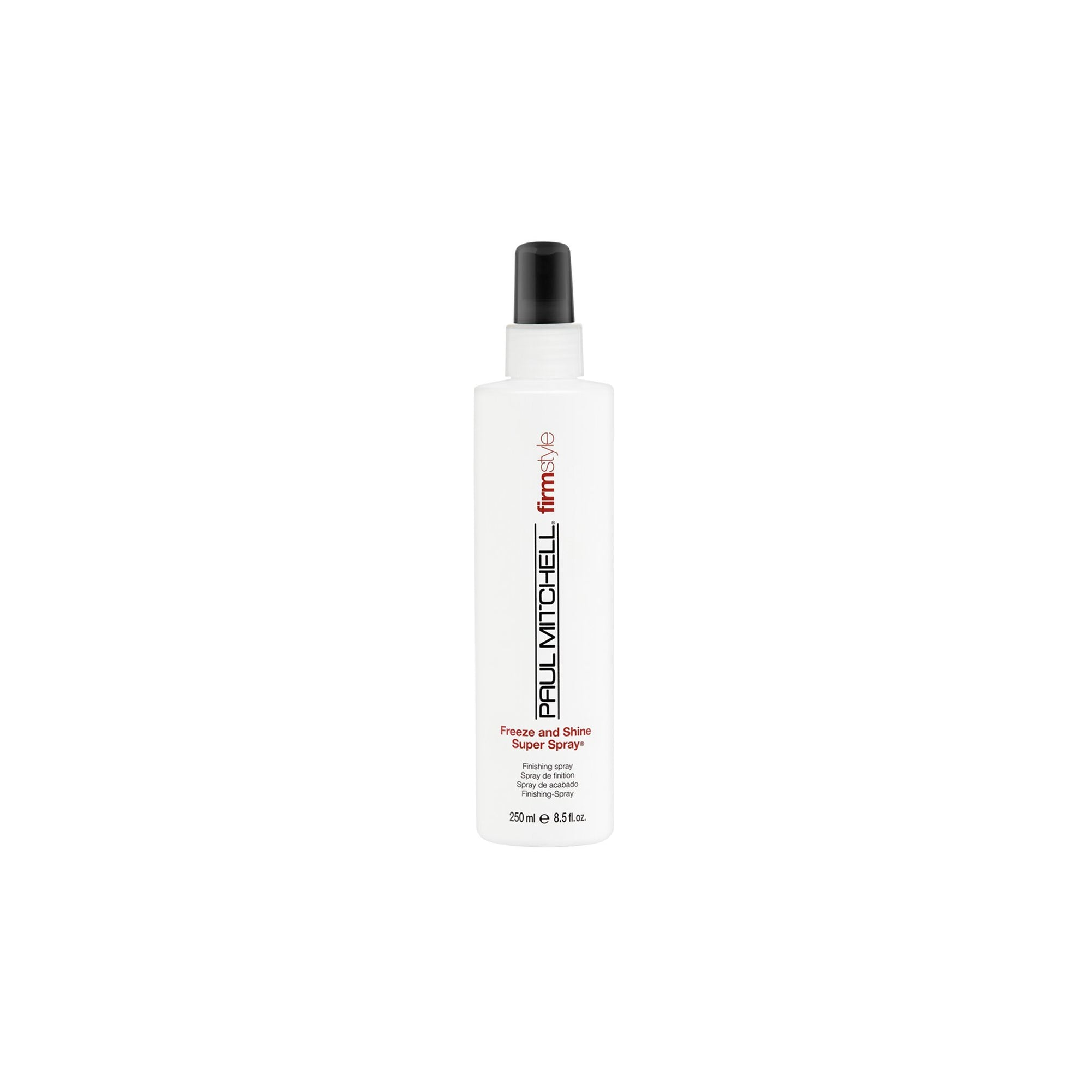 Paul Mitchell Freeze and Shine Spray