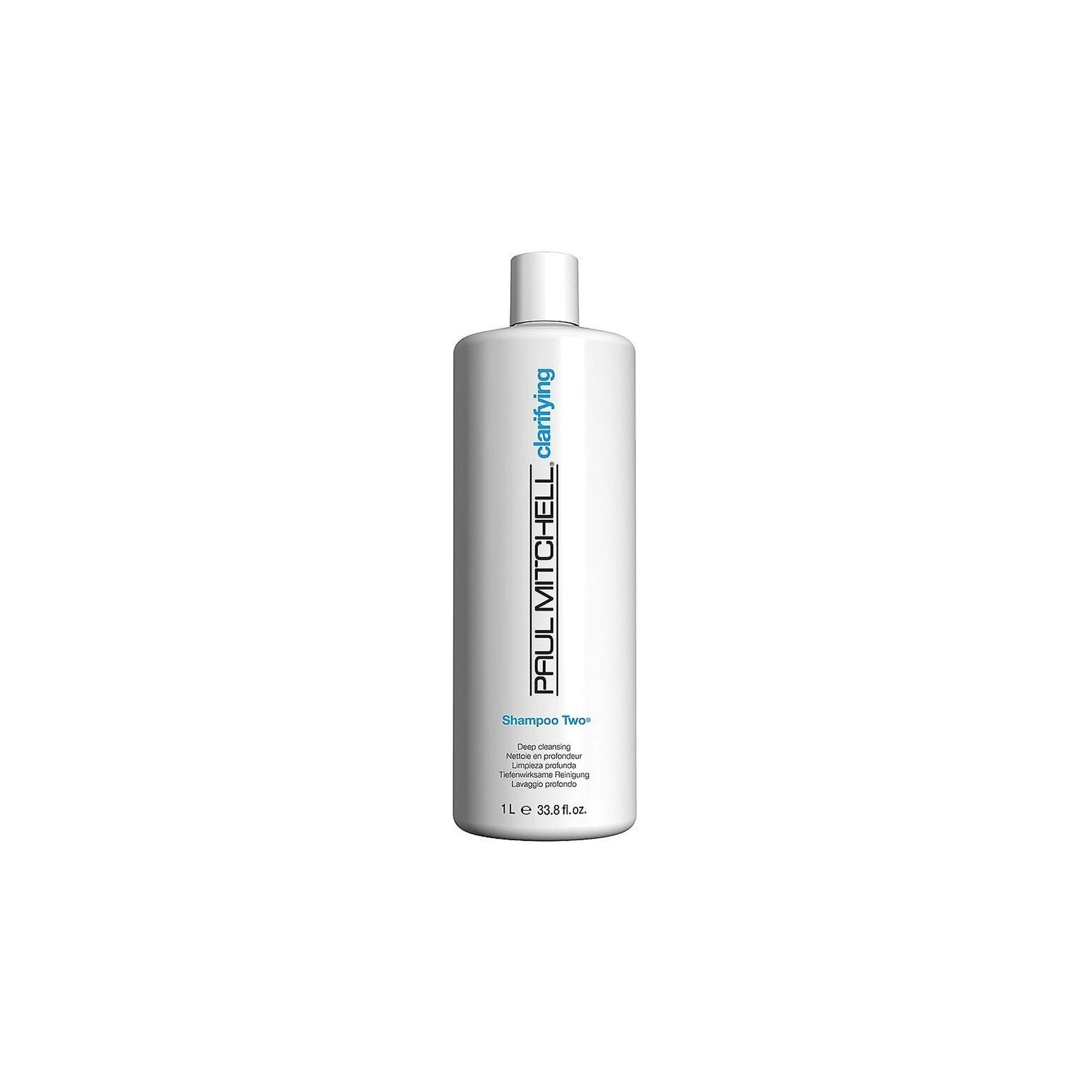 Paul Mitchell Shampoo Two 1L