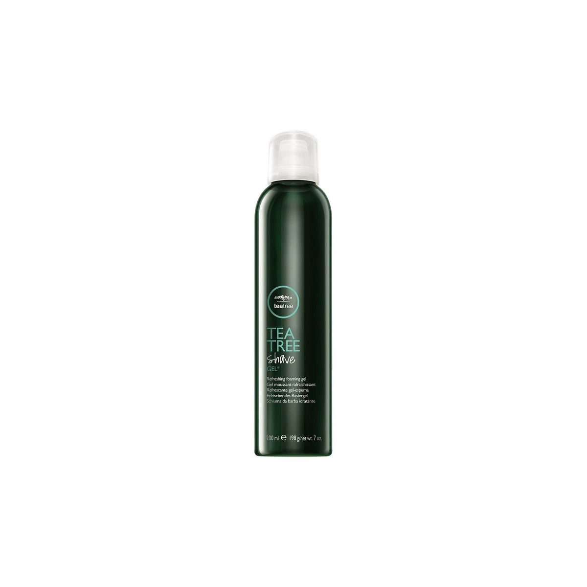Paul Mitchell Tea Tree Shave Gel