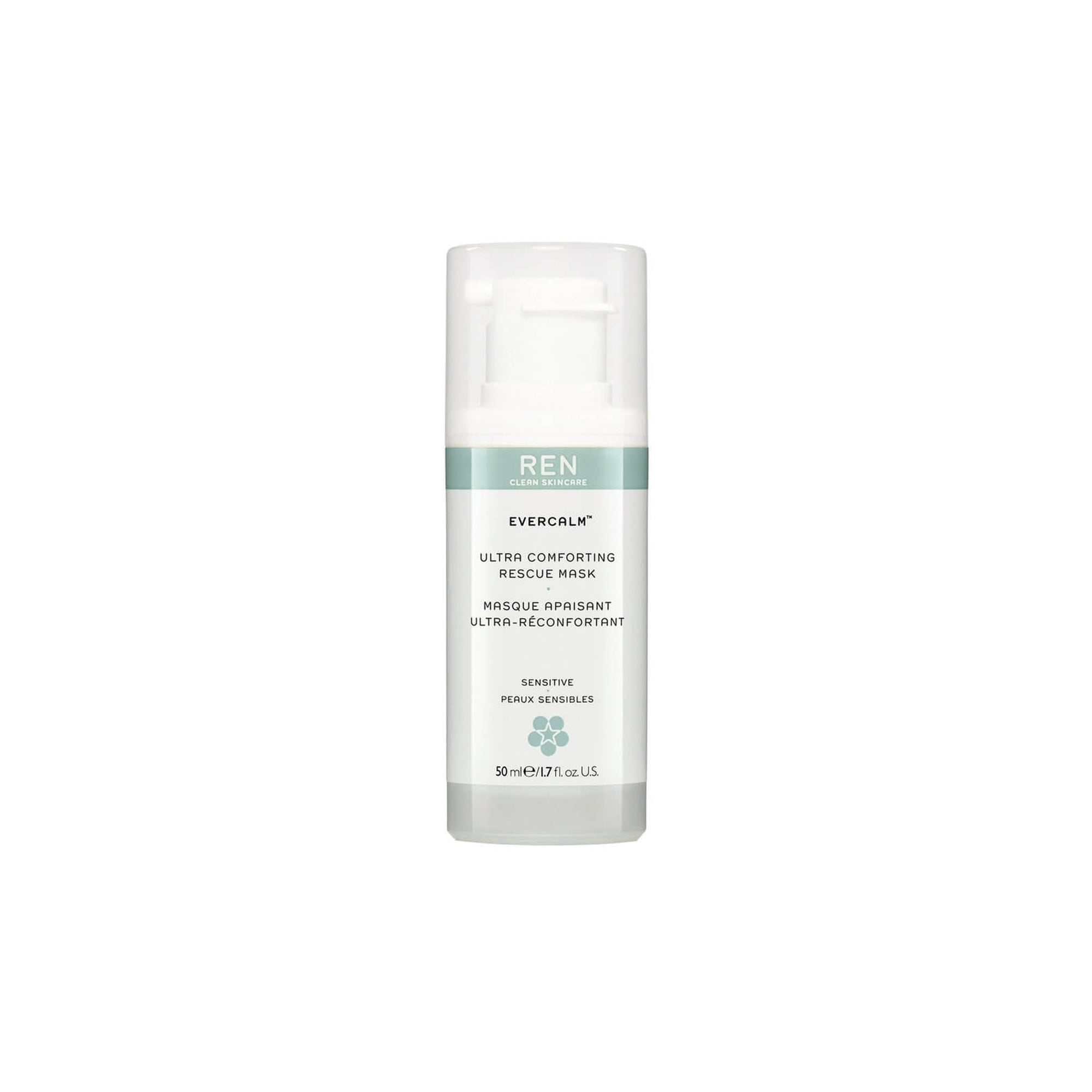 Ren Evercalm Ultra Comforting Rescue Mask 30ml