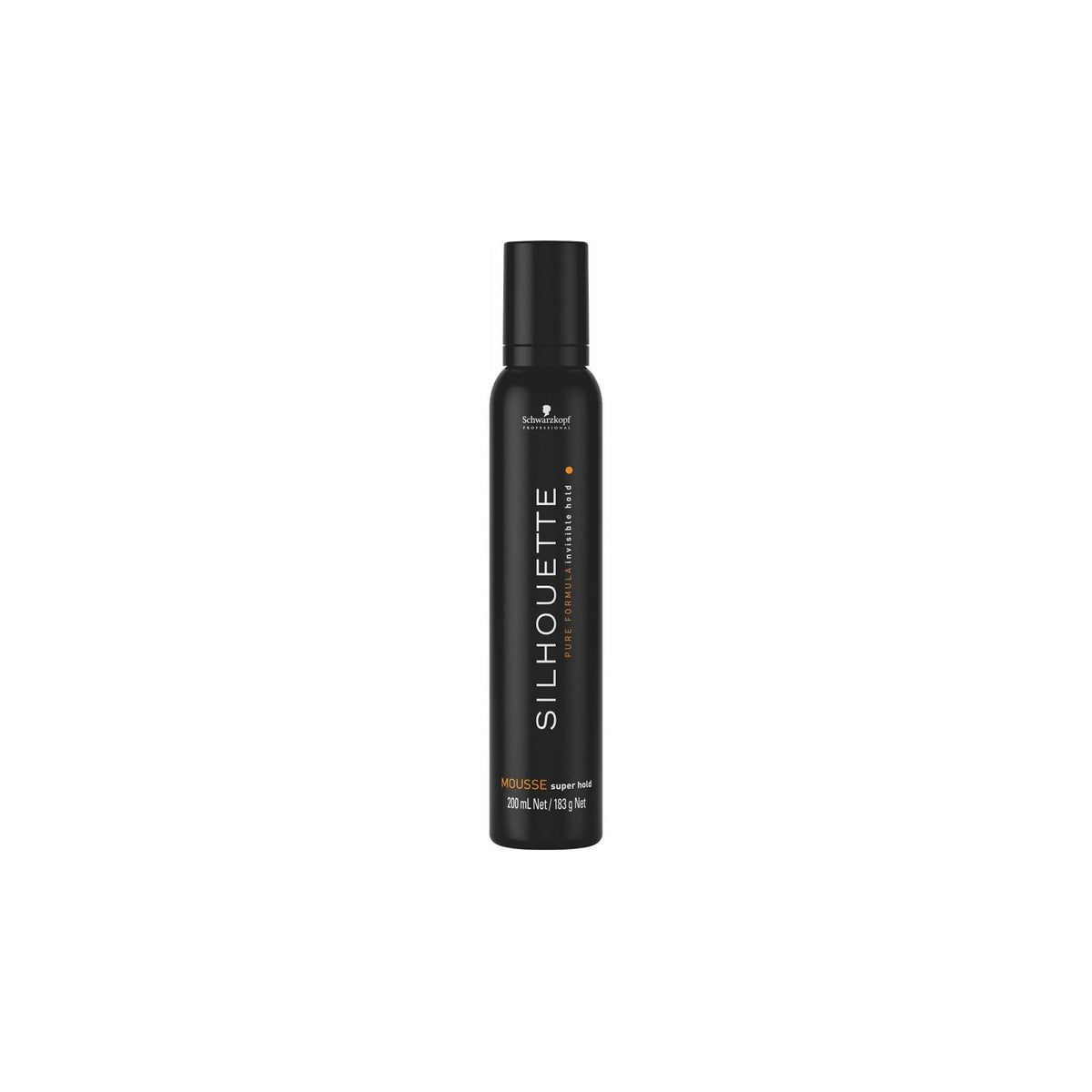 Silhouette Super Hold Mousse 200ml
