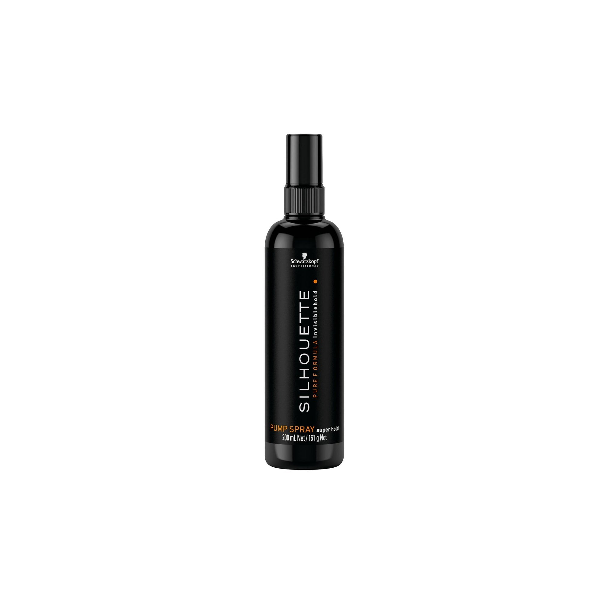 Silhouette Super Hold Pumpspray 200ml