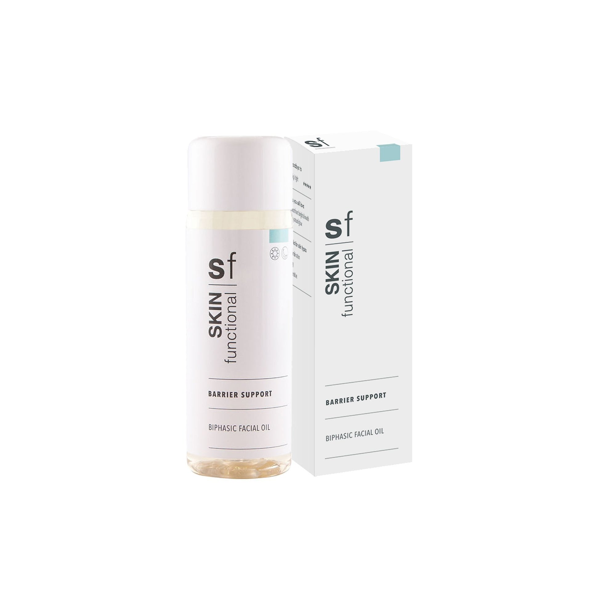 Skin Functional Barrier & Ageing Support 100ml
