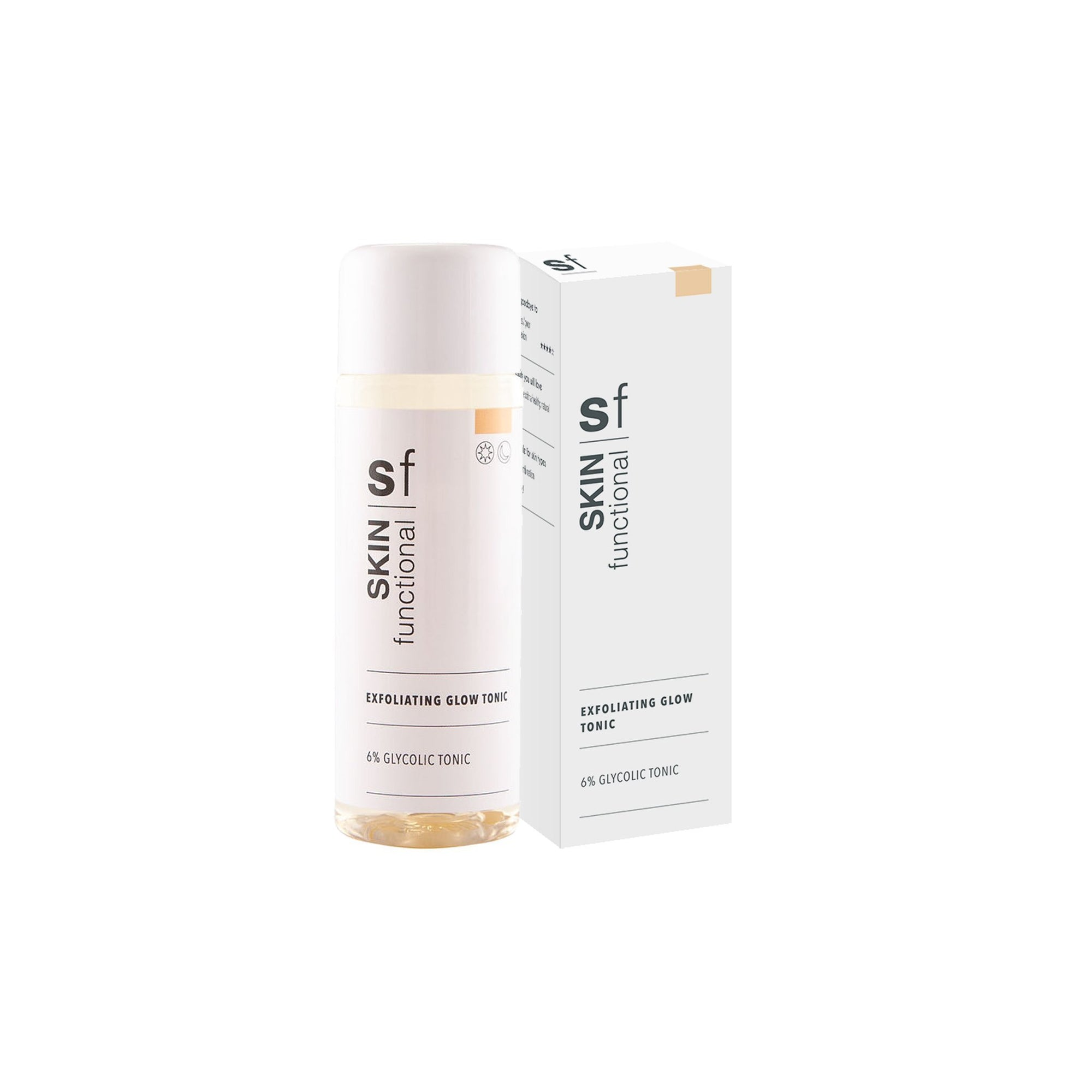 Skin Functional Exfoliating Glow Tonic 100ml