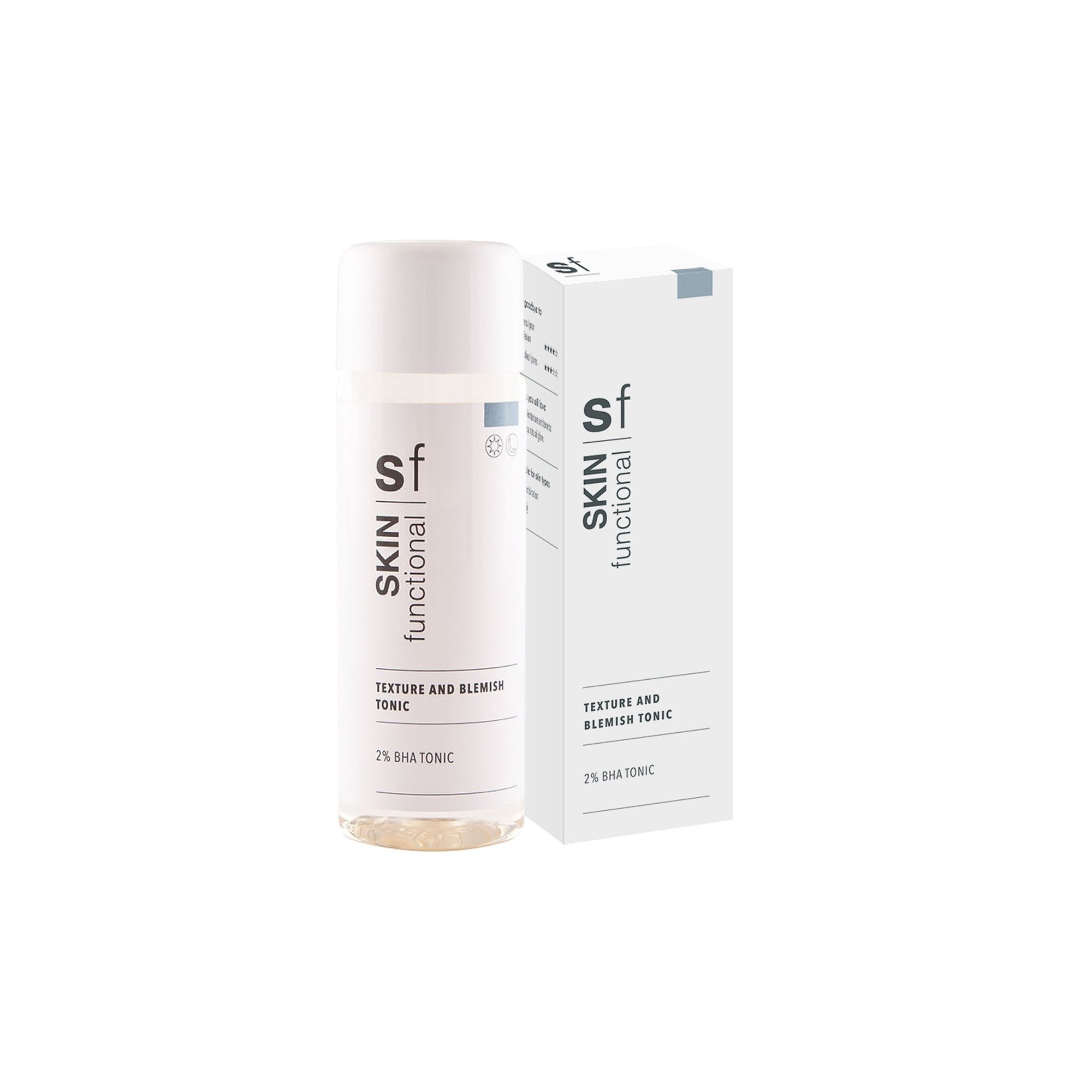 Skin Functional Texture and Blemish Tonic 100ml