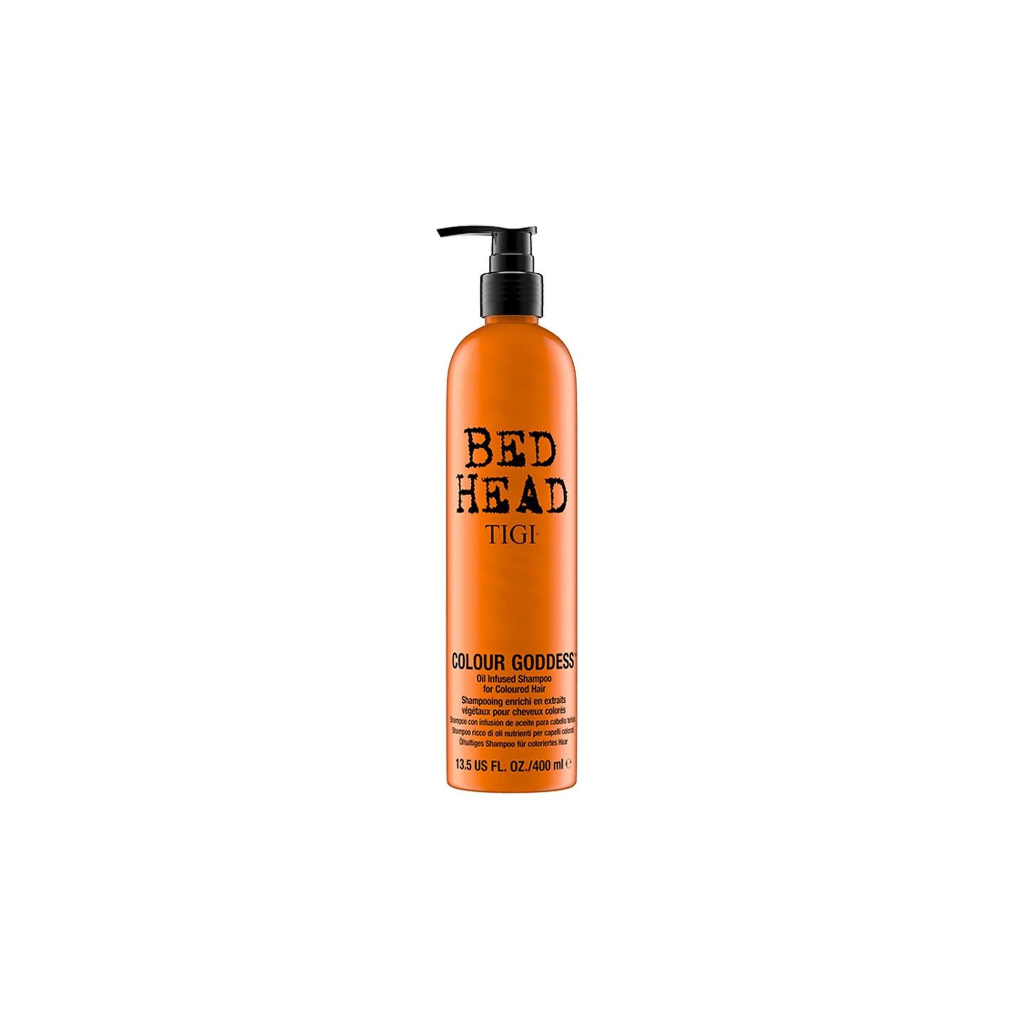 Tigi Color Goddess Shampoo 400ml