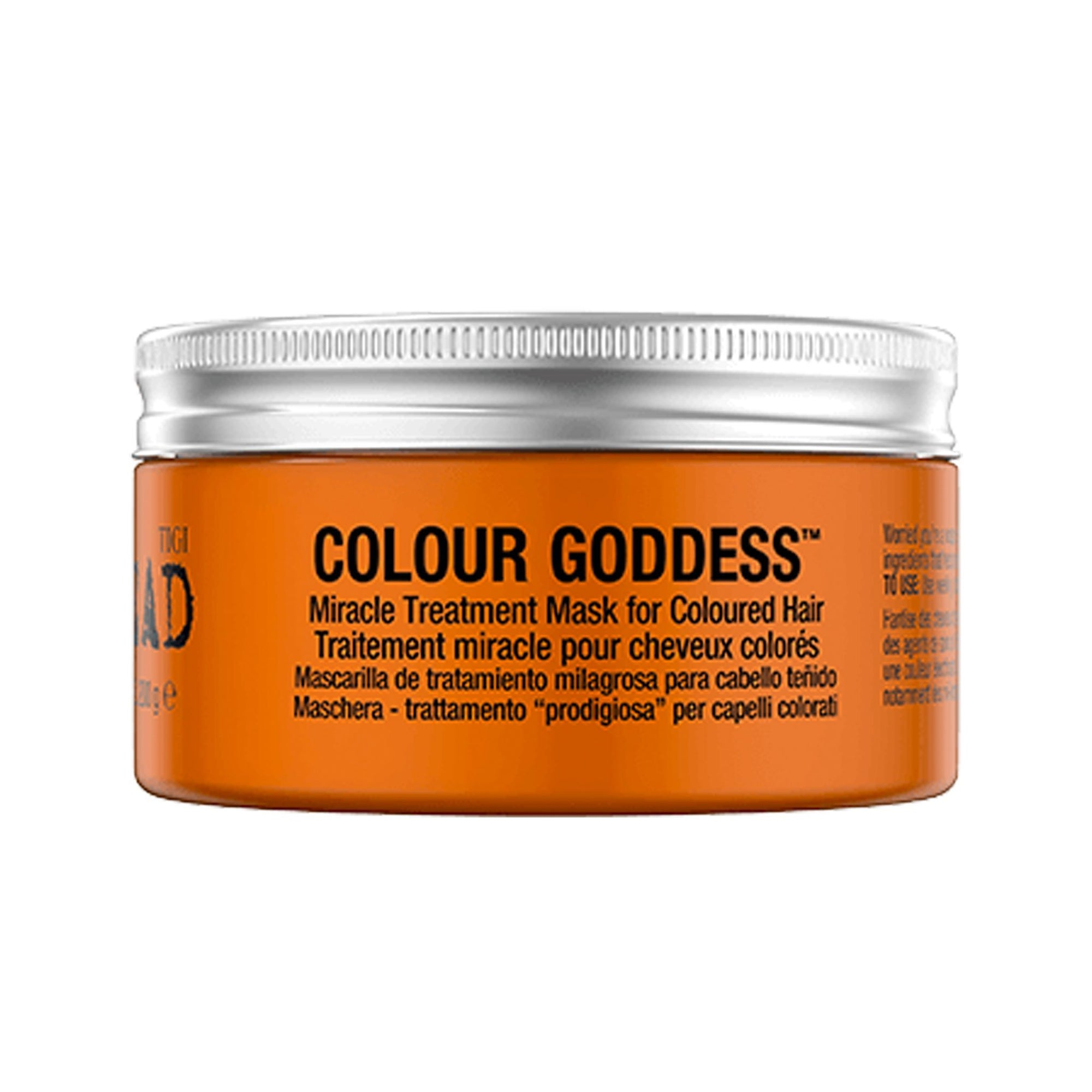 Tigi Color Goddess Treatment Mask 200ml